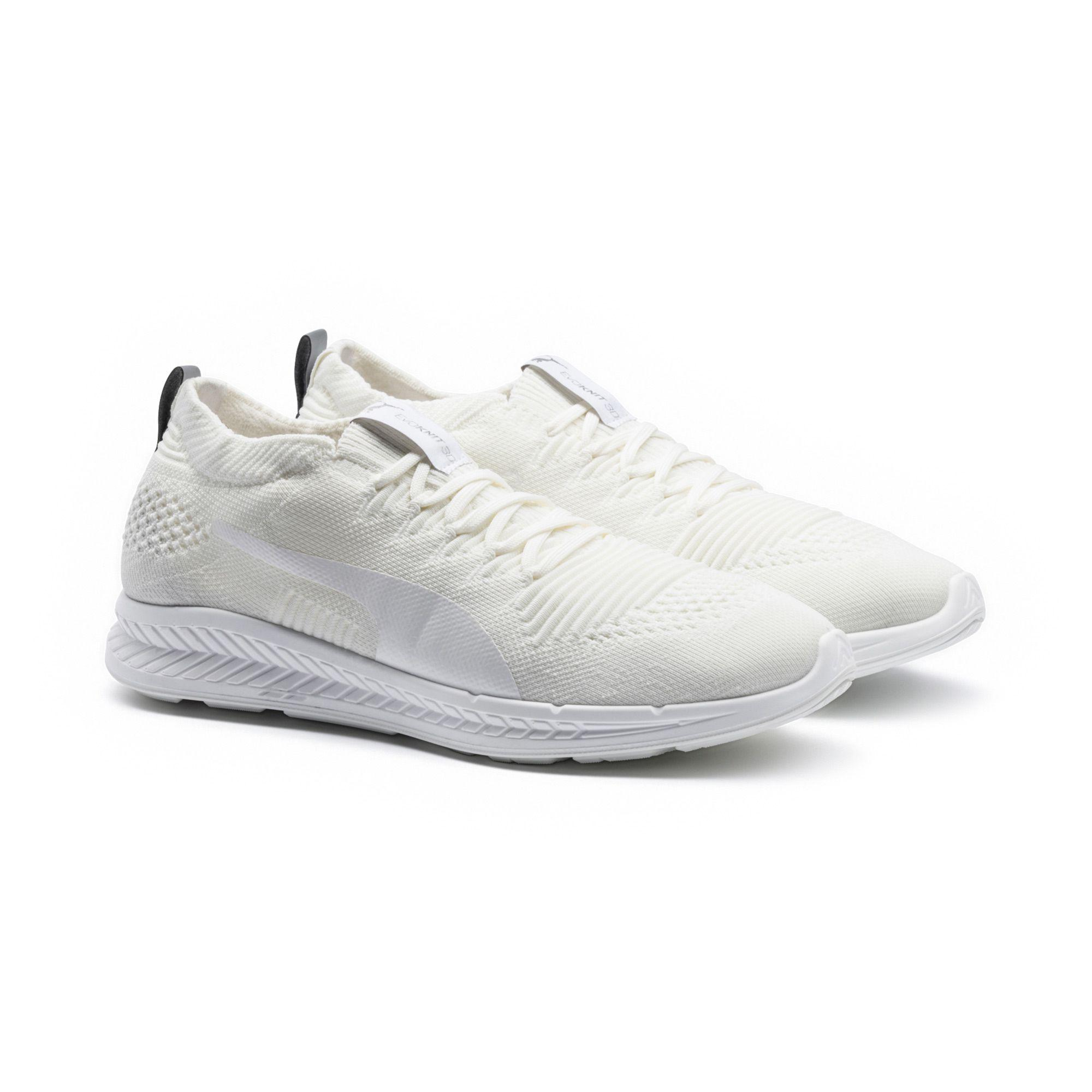Lyst - PUMA Ignite Proknit Men s Running Shoes in White for Men a8036ef88