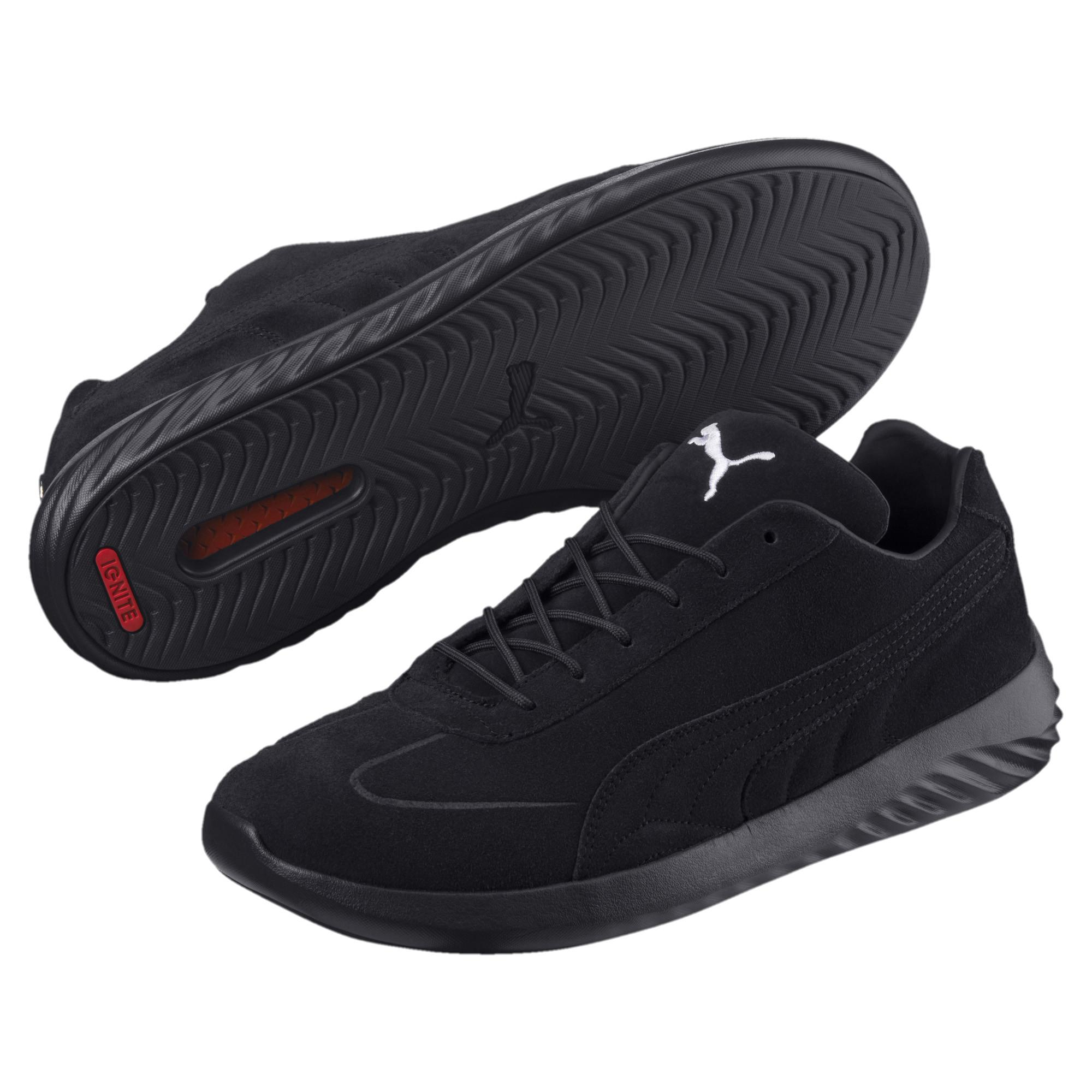 9230a4c103af PUMA - Black Bmw Motorsport Speed Cat Evo Sneakers for Men - Lyst. View  fullscreen