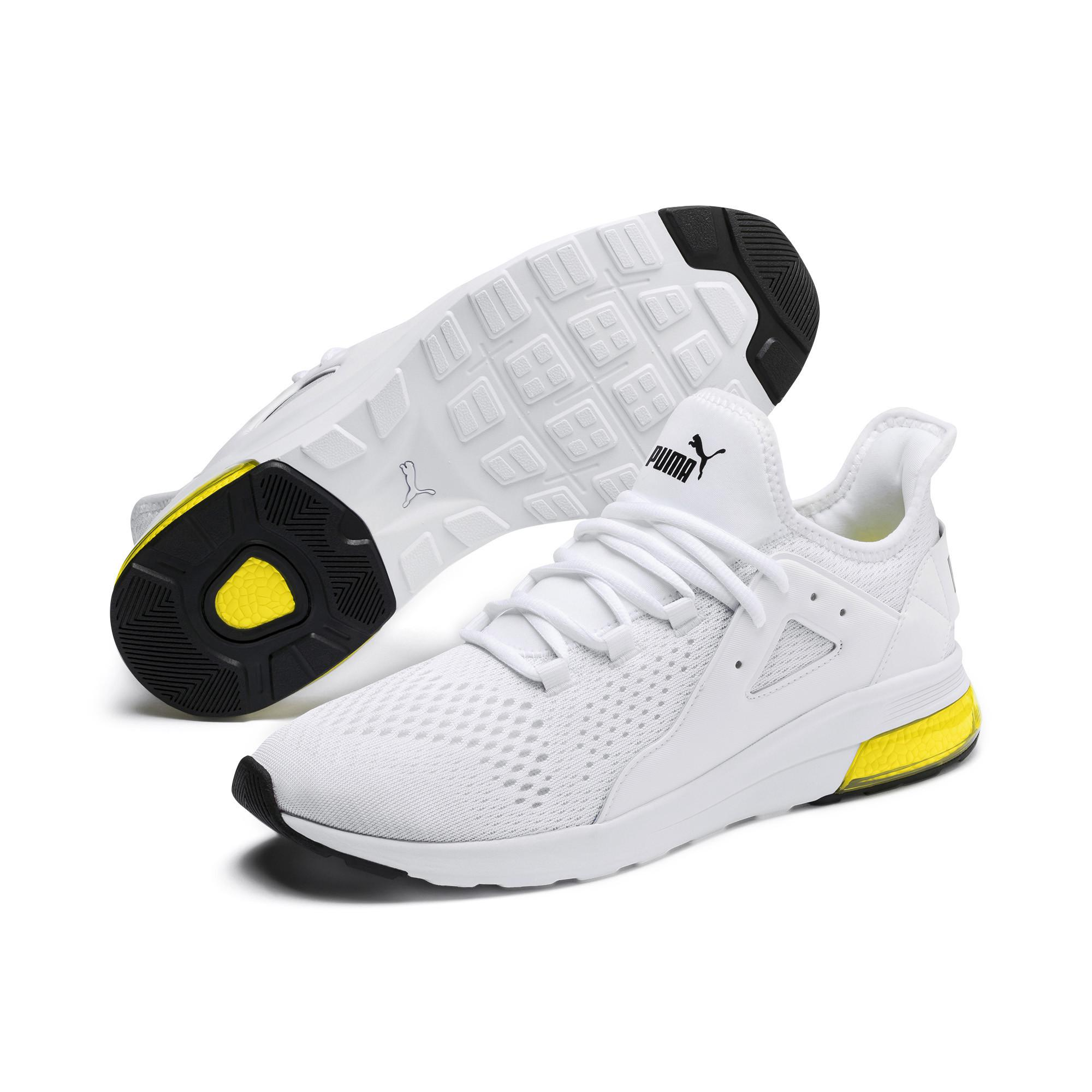 48875196d4e3 Lyst - PUMA Electron Street Eng Mesh in White for Men