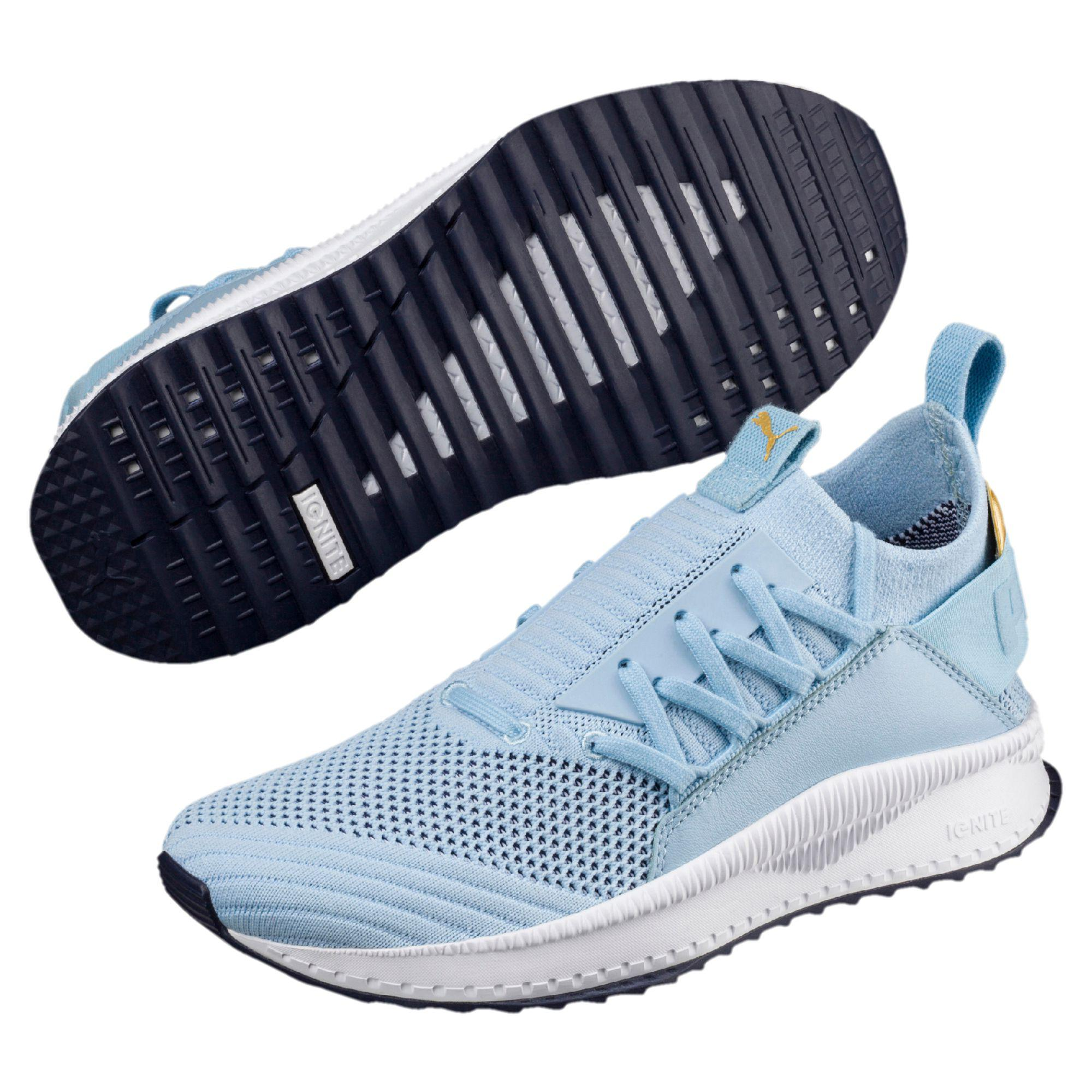 ea62145453a PUMA - Blue Tsugi Jun Colour Shift Women s Sneakers - Lyst. View fullscreen