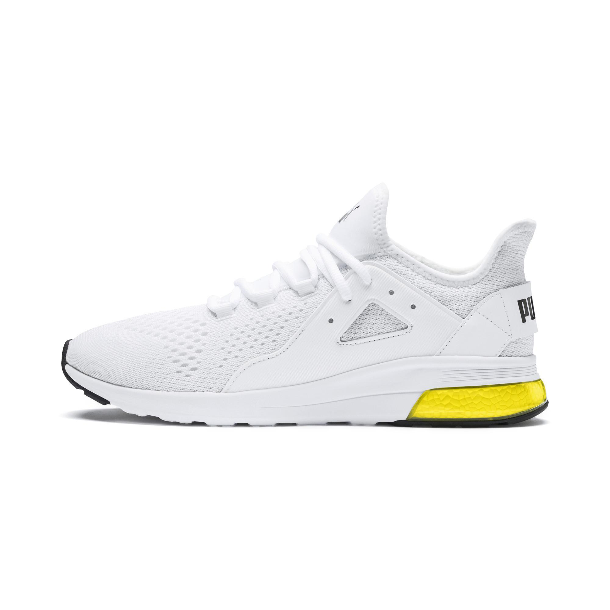 a7cade661d9a07 Lyst - PUMA Electron Street Eng Mesh in White for Men - Save 10%