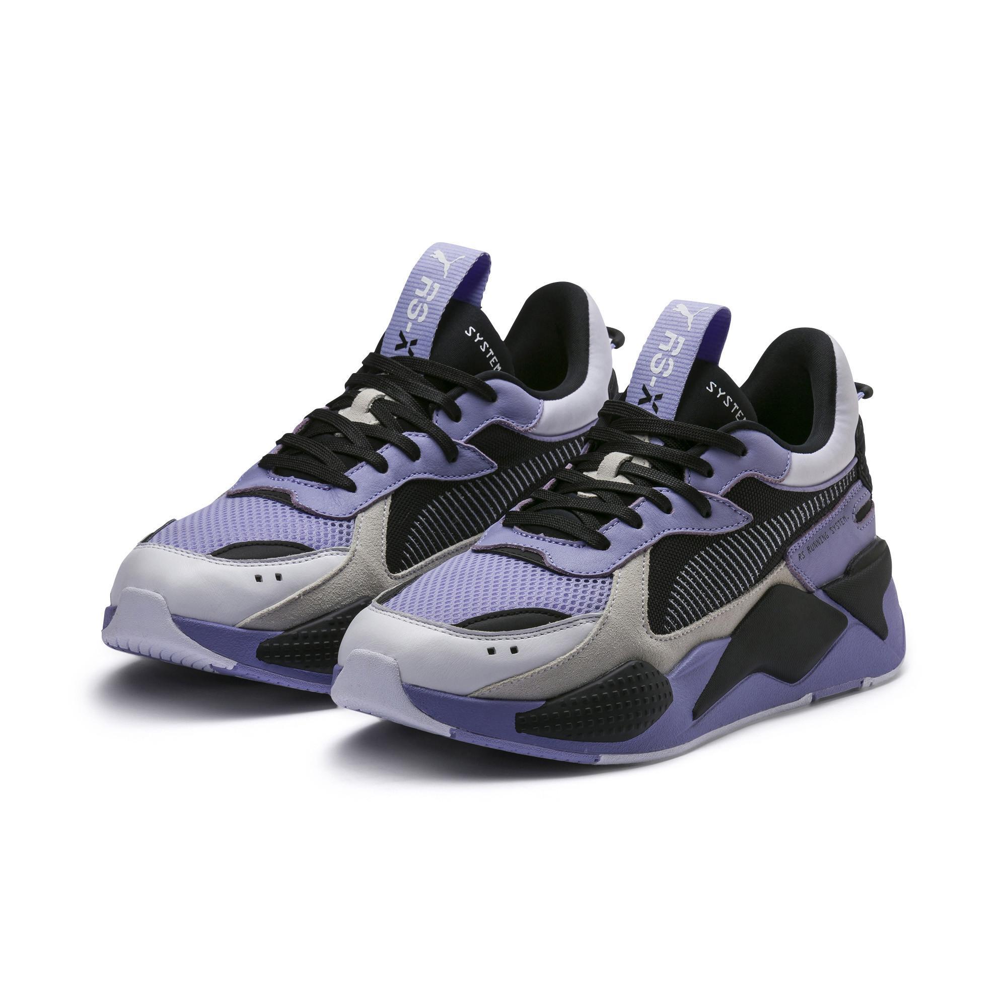 60e11da4071 PUMA - Black Rs-x Reinvention Men s Sneakers for Men - Lyst. View fullscreen