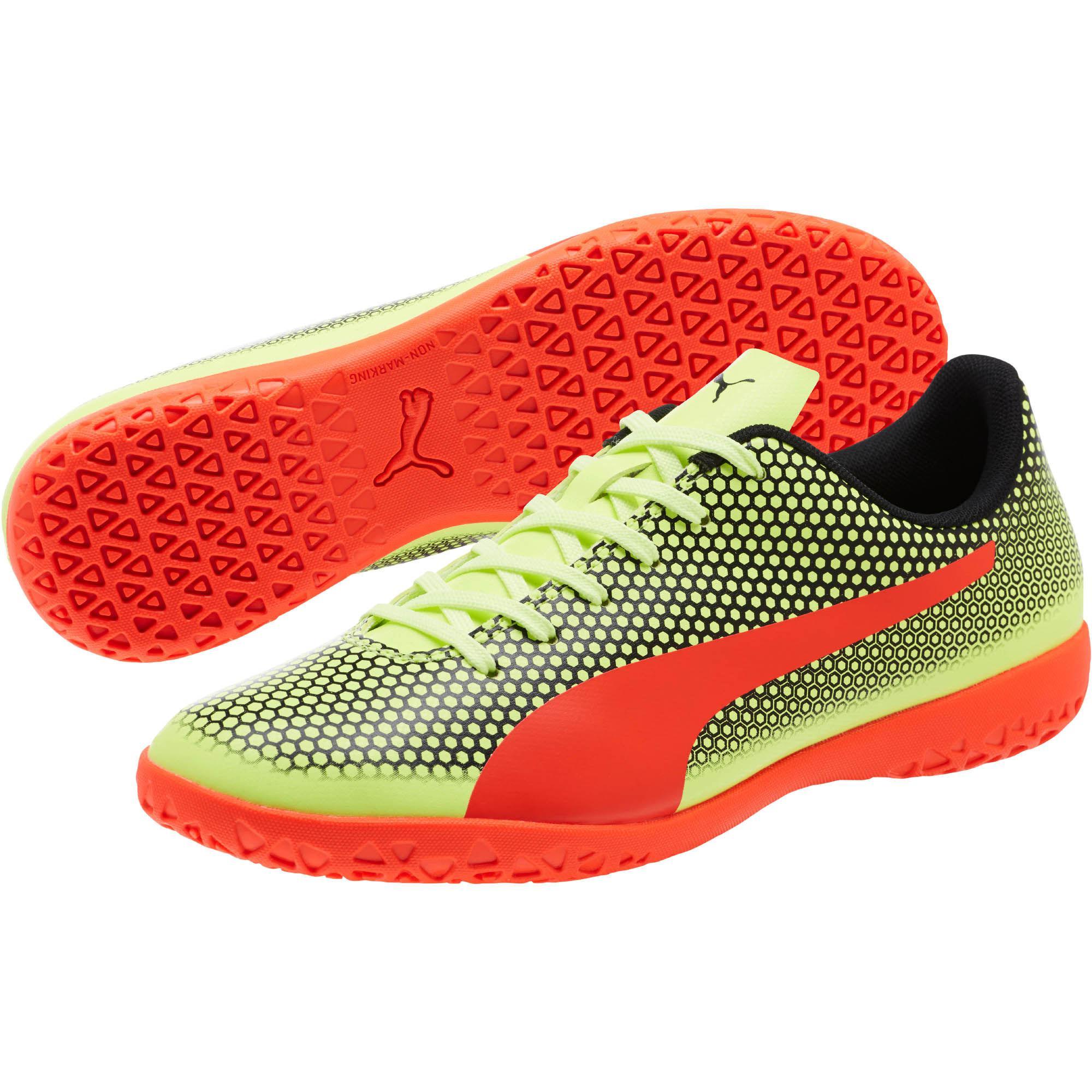 a1875a6a2920 Lyst - PUMA Spirit It Indoor Soccer Shoes for Men