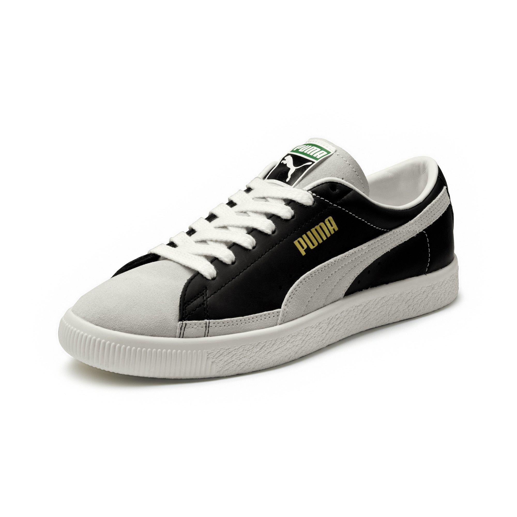 7653dfc79e5 Lyst - PUMA Basket 90680 Sneakers in Black for Men