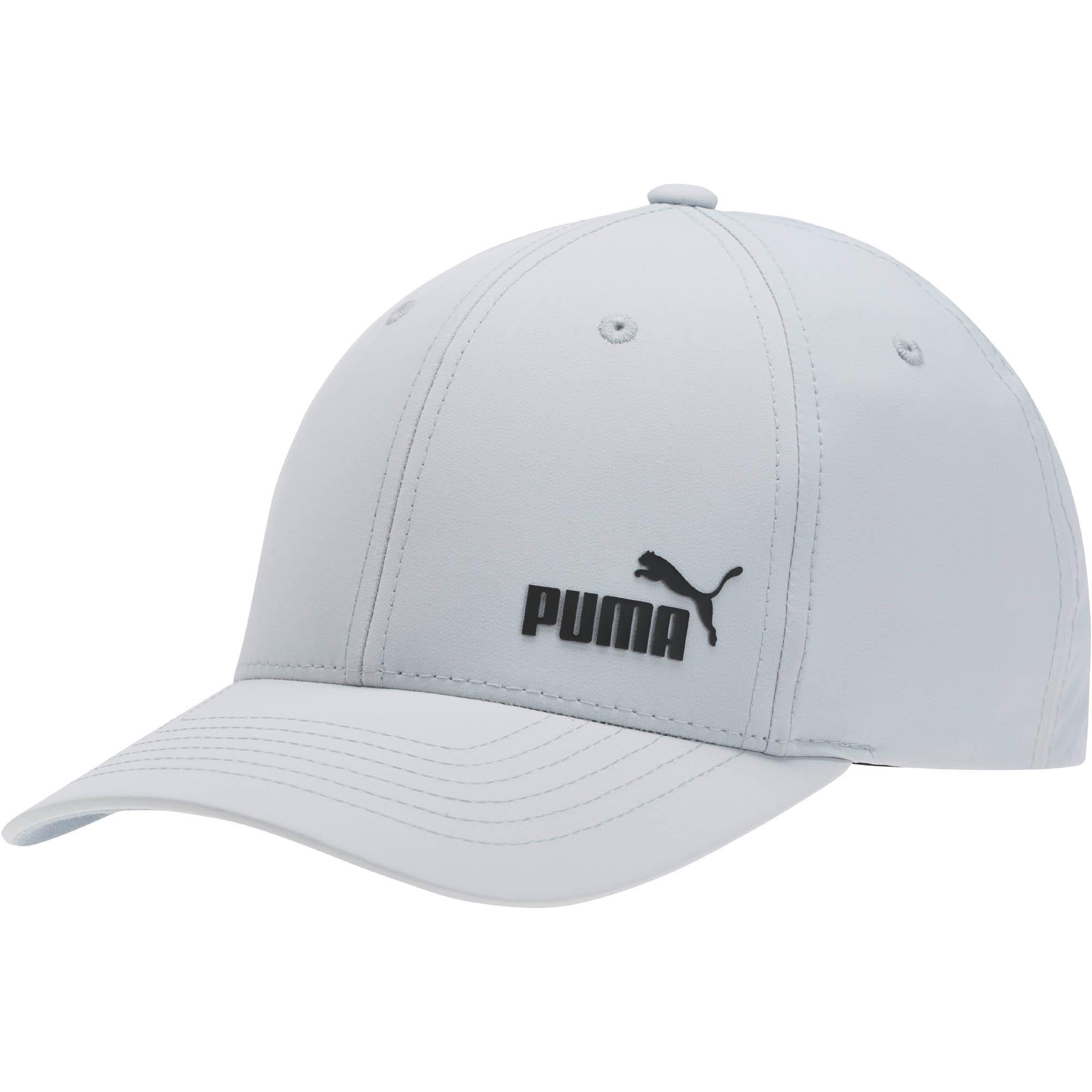 f691c463 PUMA Force Flexfit Hat in Gray for Men - Lyst