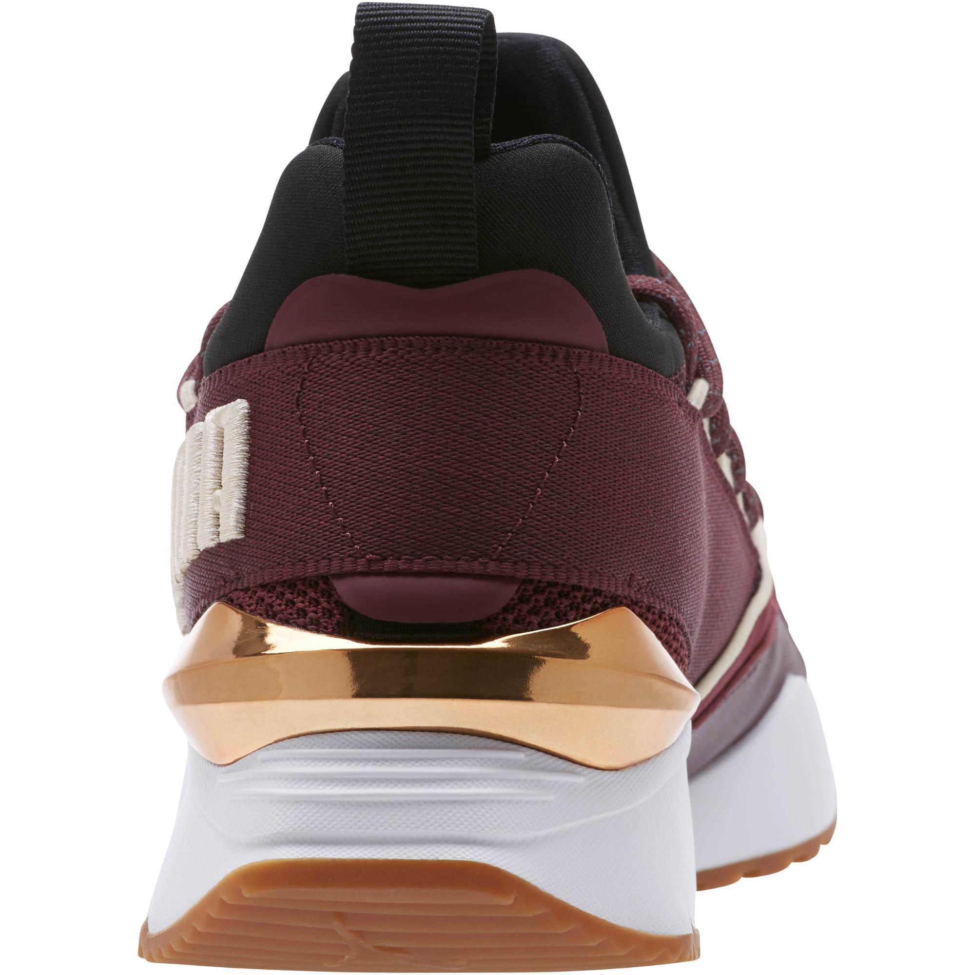 Lyst Puma Sneakers Muse Maia Smet Damens's Sneakers Puma f1306f