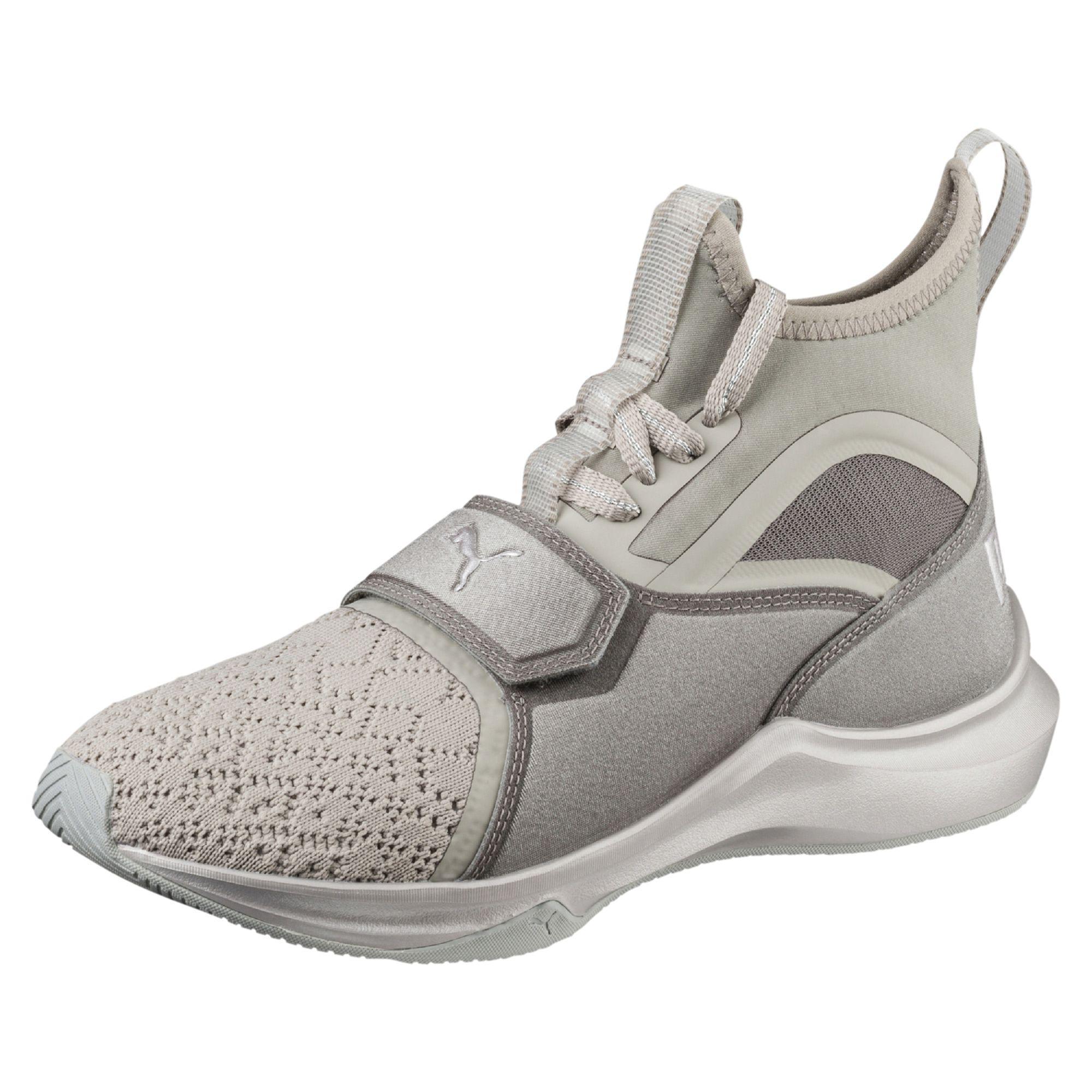 Lyst - PUMA Phenom En Pointe Women s Training Shoes 8b51b3b65