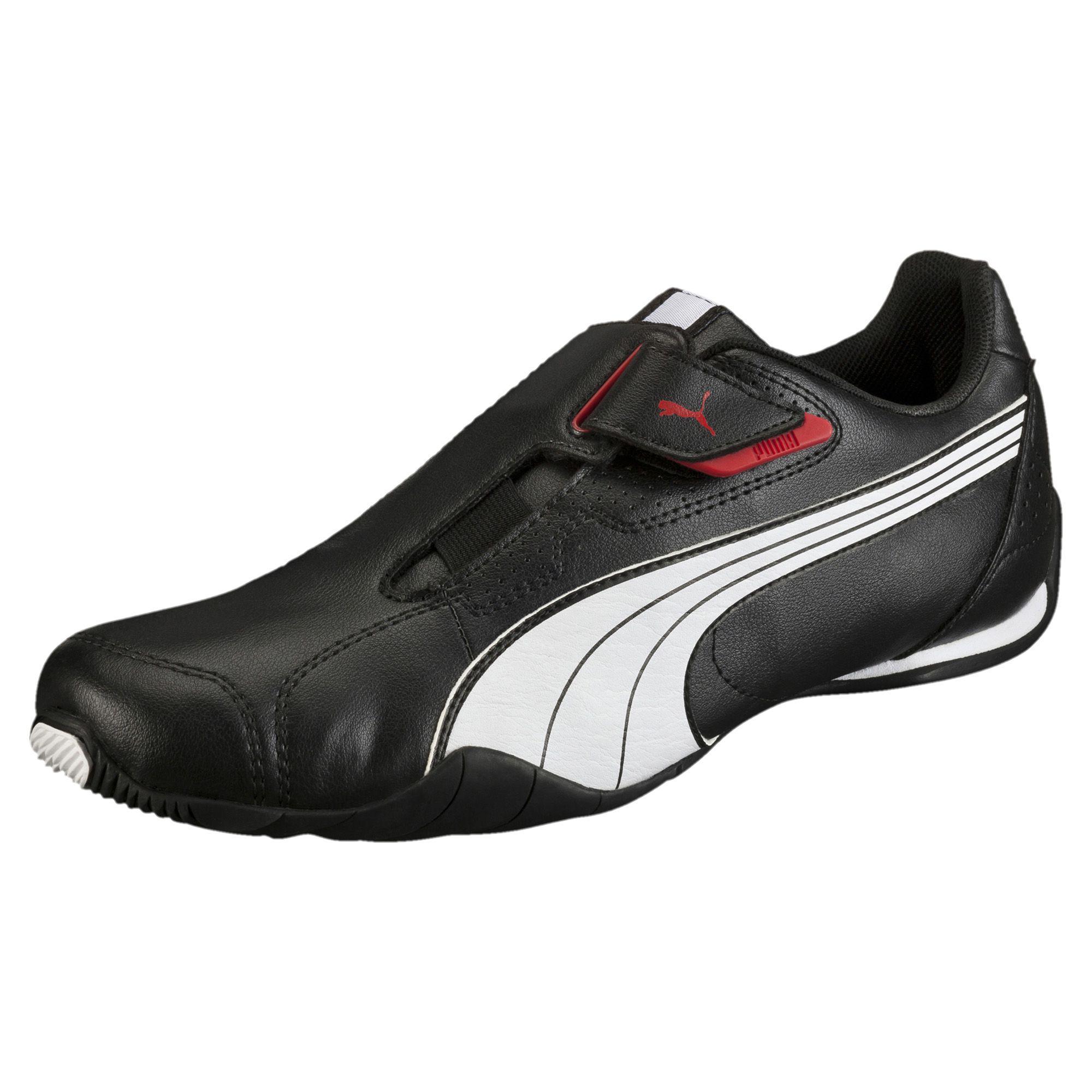 f17d08812588 PUMA - Black Redon Move Men s Shoes for Men - Lyst. View fullscreen
