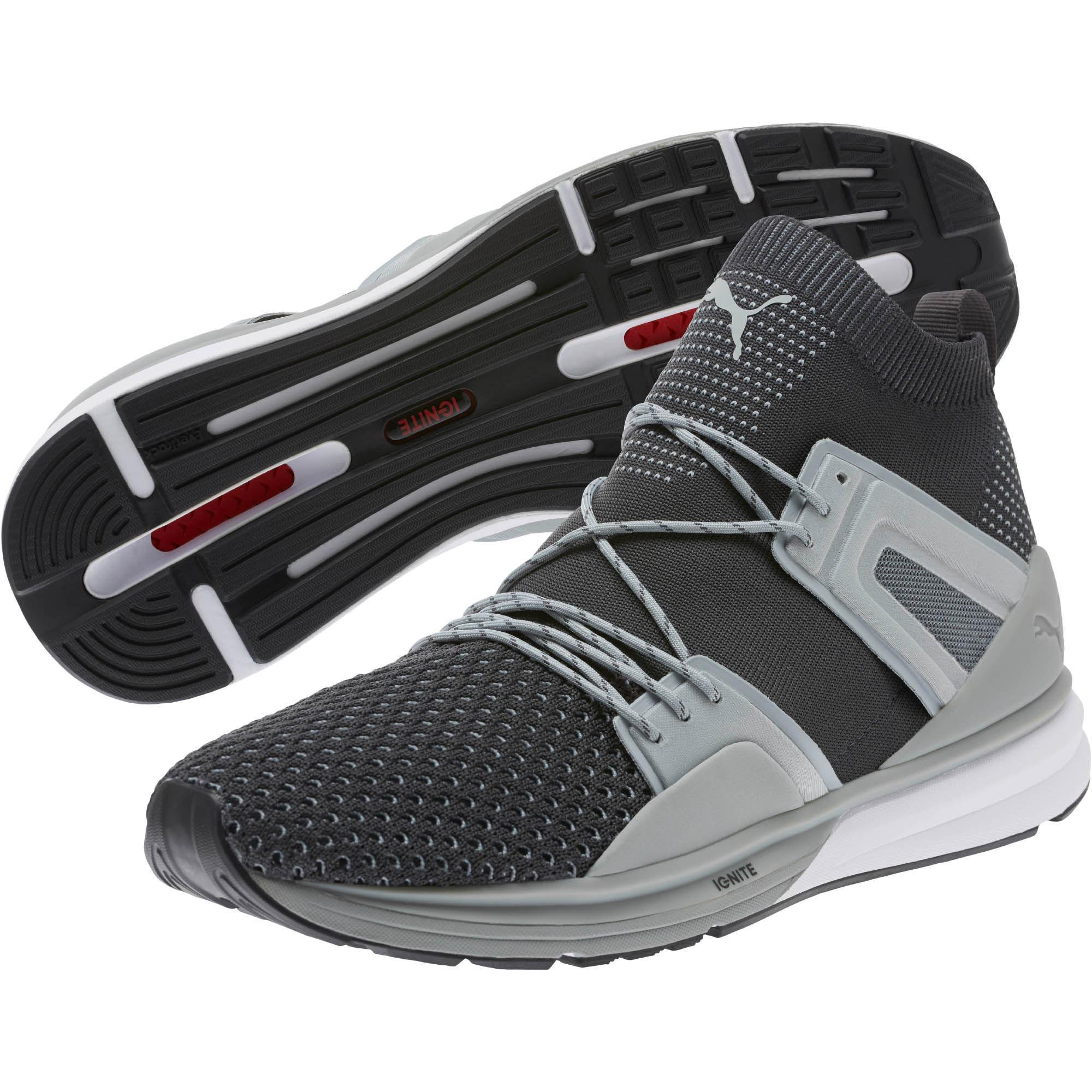 Limitless o For Men's B Evoknit Training Puma Hi Men g Shoes Lyst RTxE7qIn