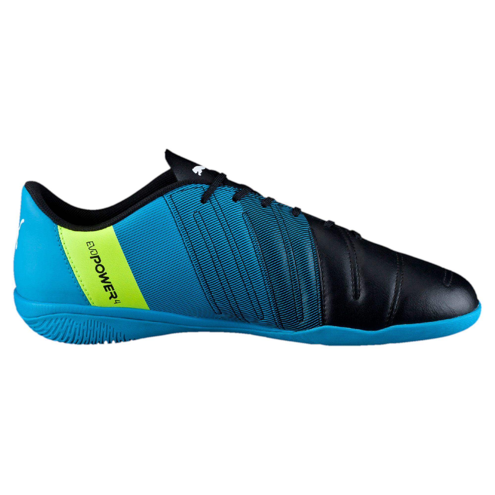 308c109a896bf3 ... inexpensive lyst puma evopower 4.3 mens indoor soccer shoes in pink for  men 6c8d9 0e840
