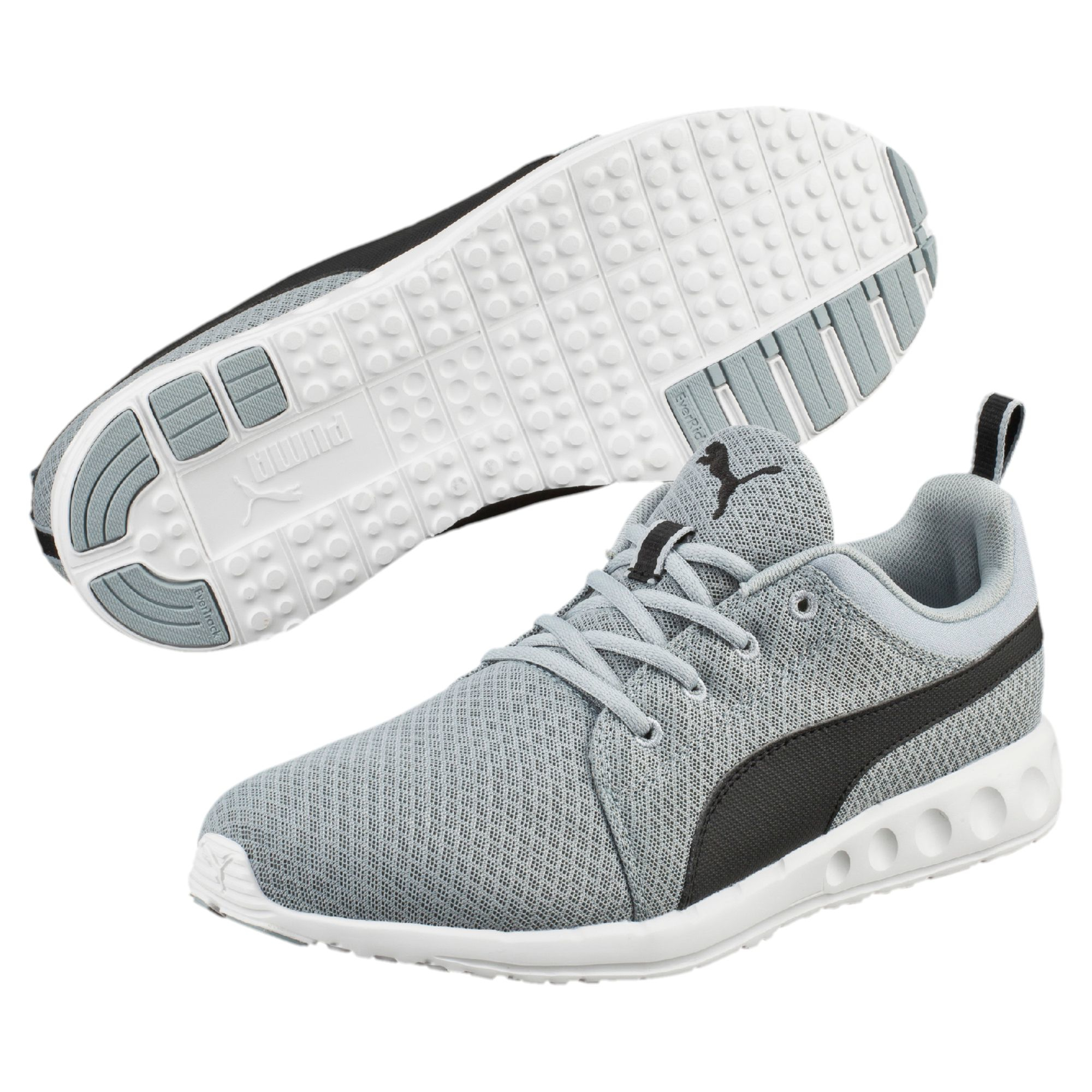 Lyst Puma For Mesh Shoes Runner Running Men Carson Men's xa7wHFq