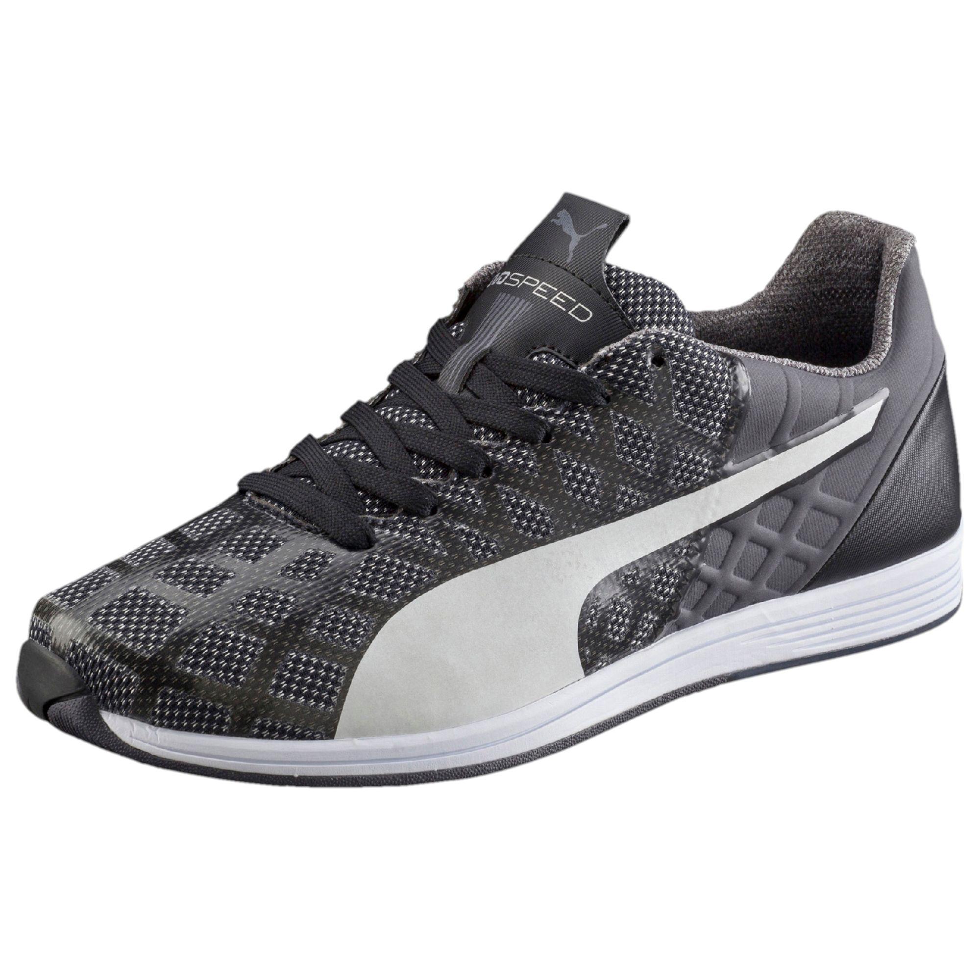 9ed97c006c73 Lyst - PUMA Evospeed 1.4 Nightcat Men s Shoes in Black for Men