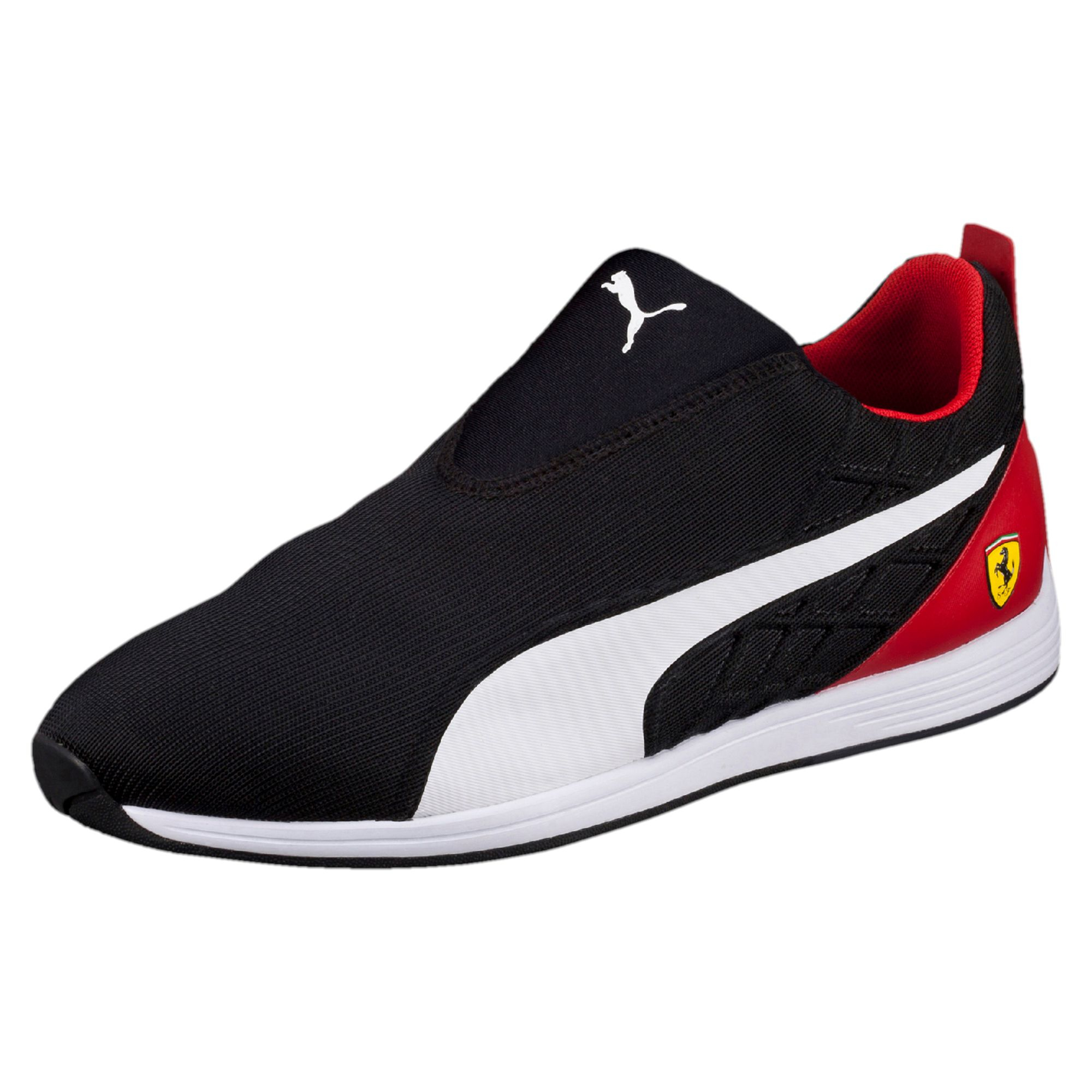 Lyst - PUMA Ferrari Evospeed Sl 1.4 Men s Shoes in Black for Men e12cb00b4