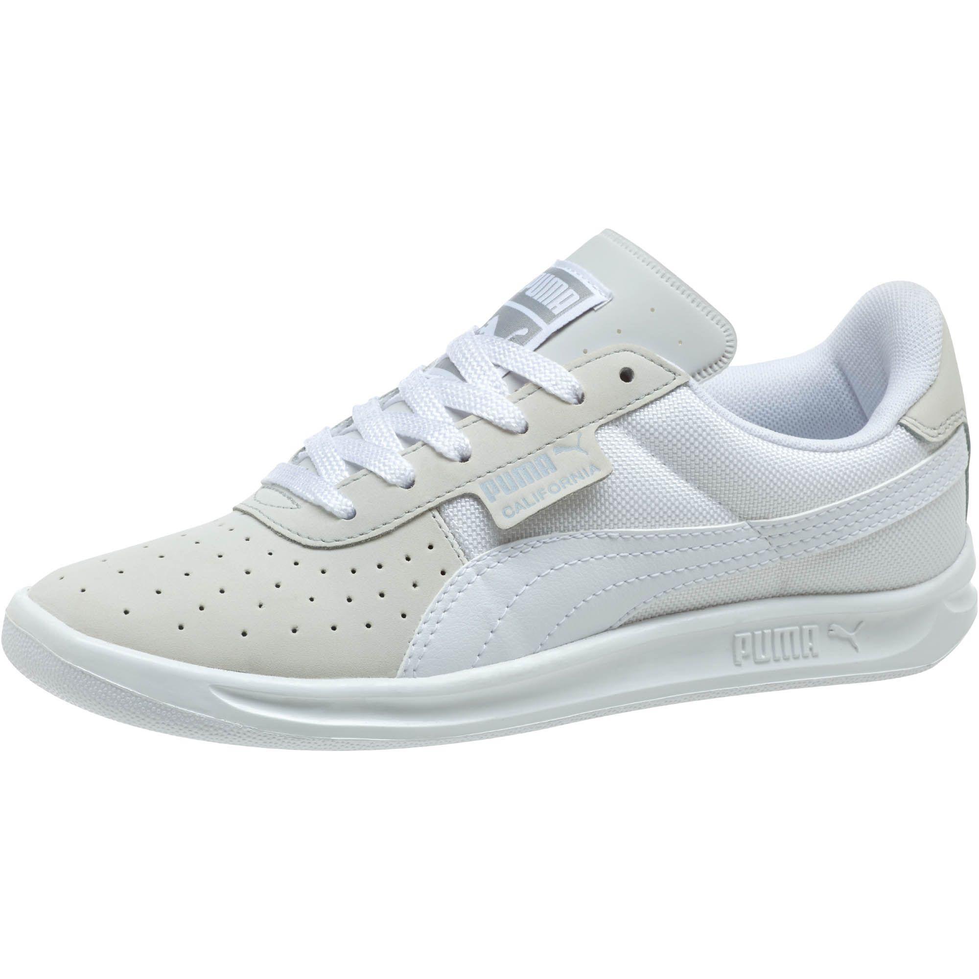 Lyst Puma California 2 Women S Sneakers In White