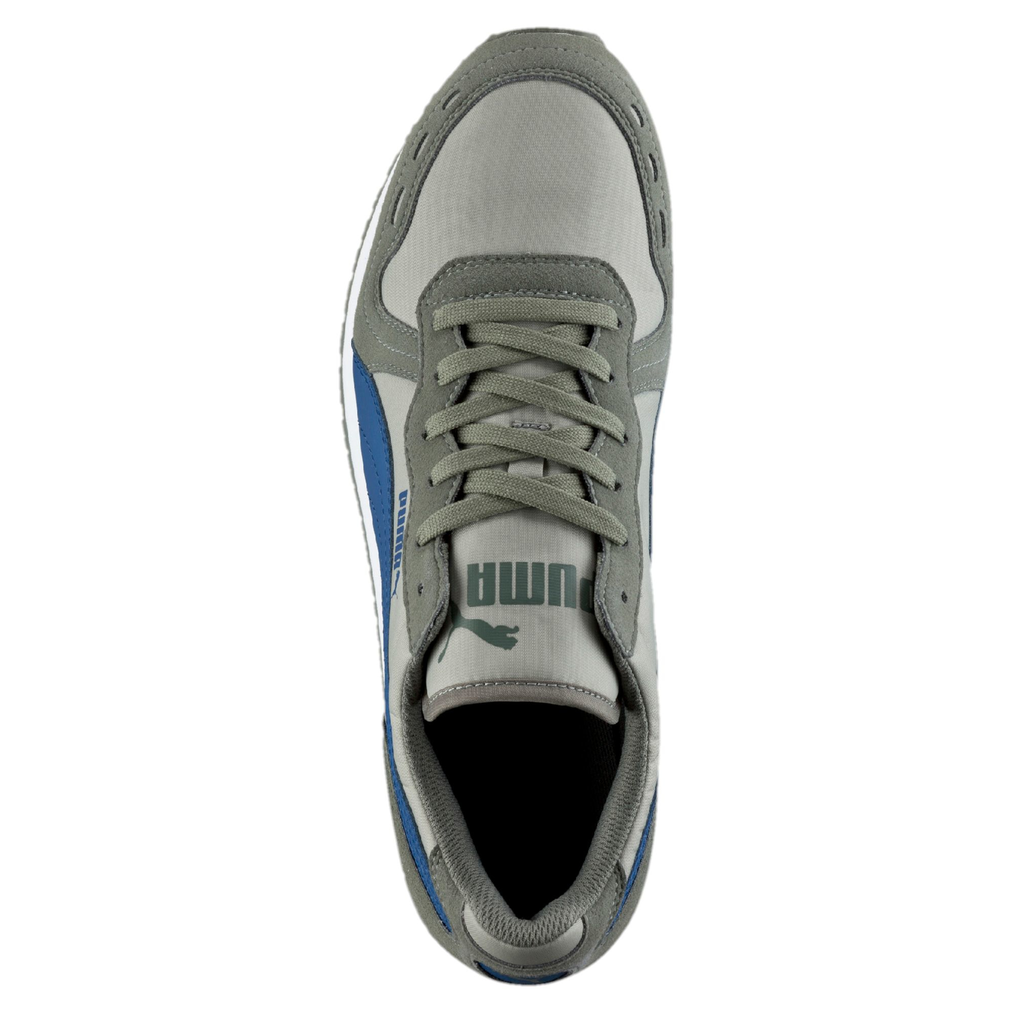 14efadd65a9 Lyst - PUMA Cabana Racer Fun Sneakers in Gray for Men
