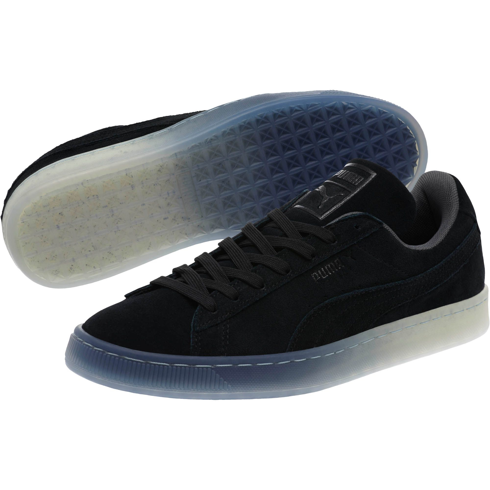 09a98c96404ae8 Lyst - PUMA Suede Classic V2 Fade Future Men s Sneakers for Men