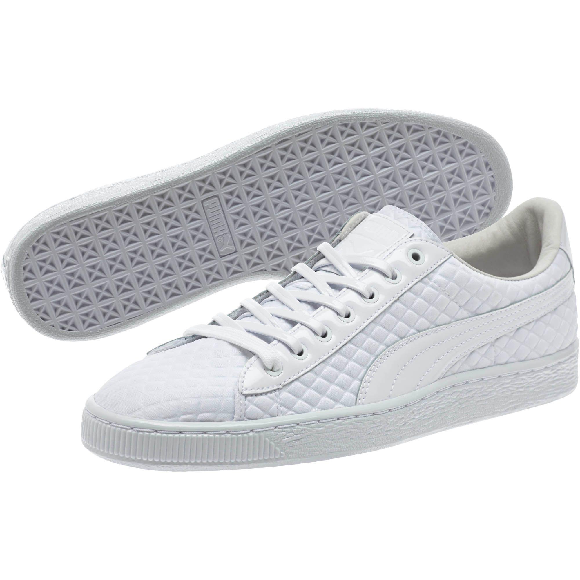 93e08a46624 Lyst - PUMA Meek Mill Dreamchasers Basket Men s Sneakers in Brown ...