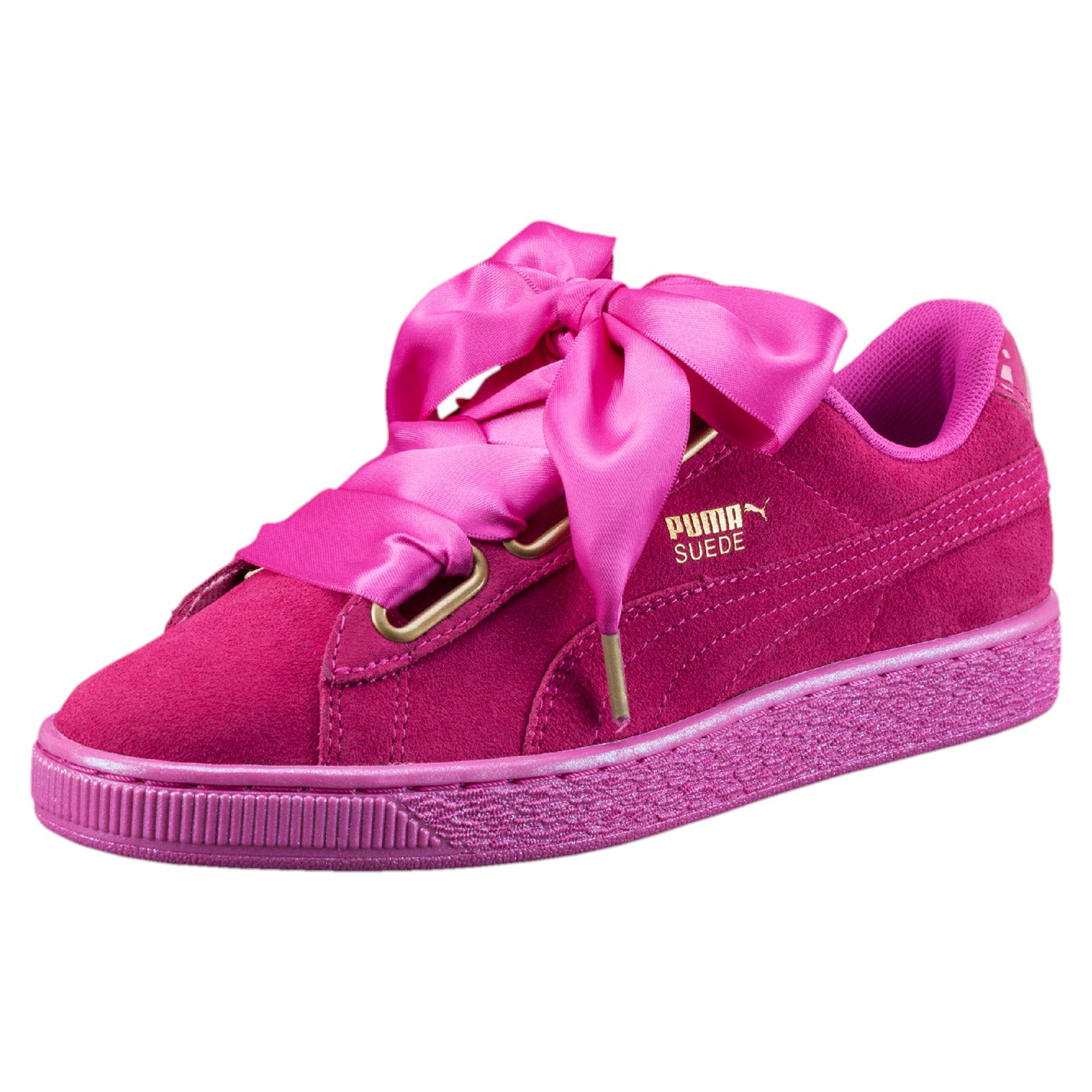Puma Heart Pink Consumabulbs Co Uk