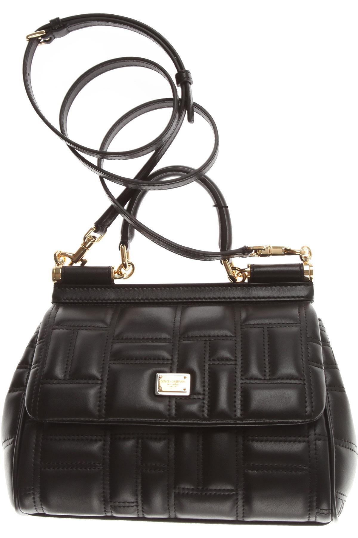 ff8eb025401 dolce-gabbana-Black-Shoulder-Bag-For-Women.jpeg