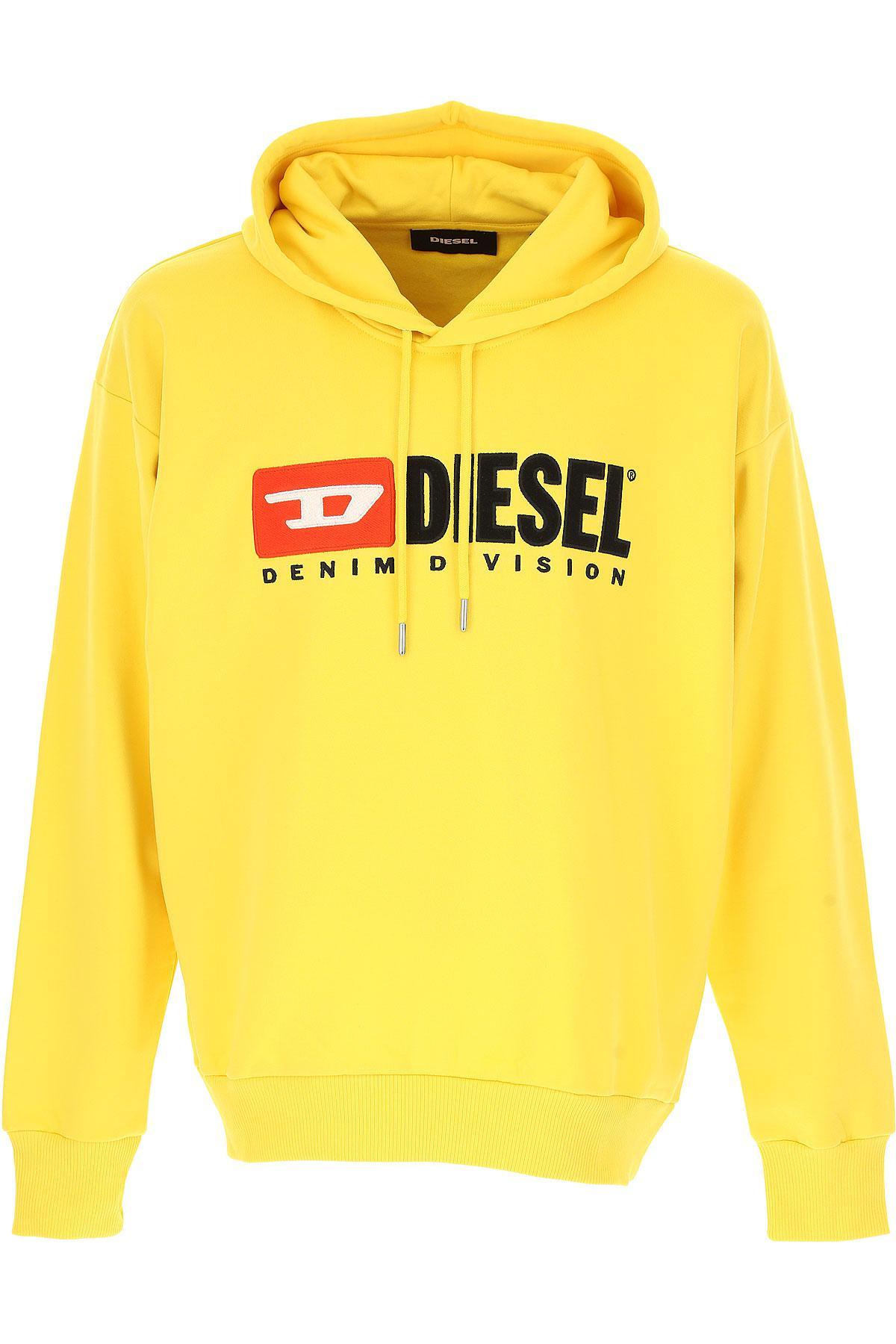 4db75bed1a9df2 Lyst - Sweat Homme Pas cher en Soldes DIESEL pour homme en coloris ...