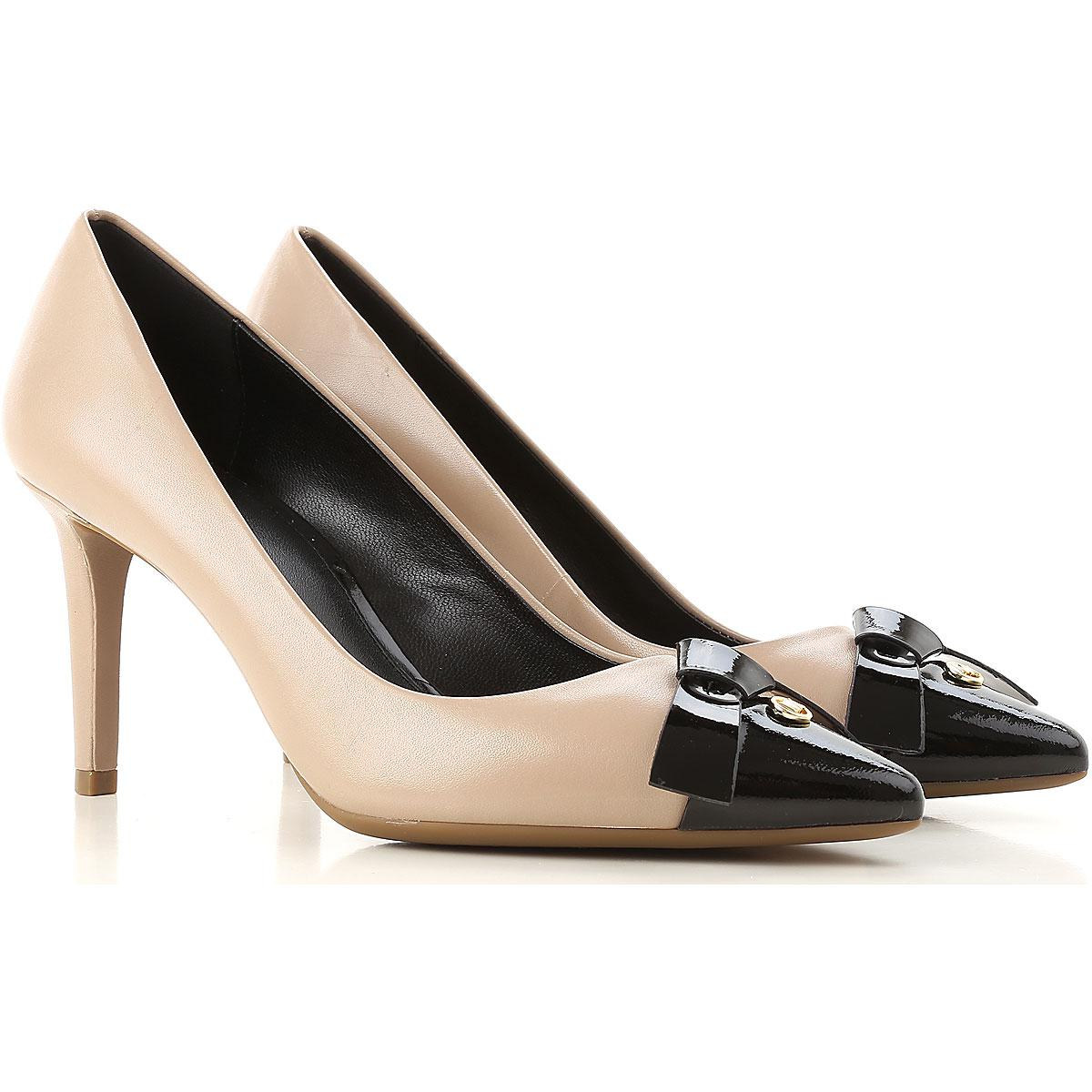 bc5394d00c74 Lyst - Michael Kors Pumps   High Heels For Women