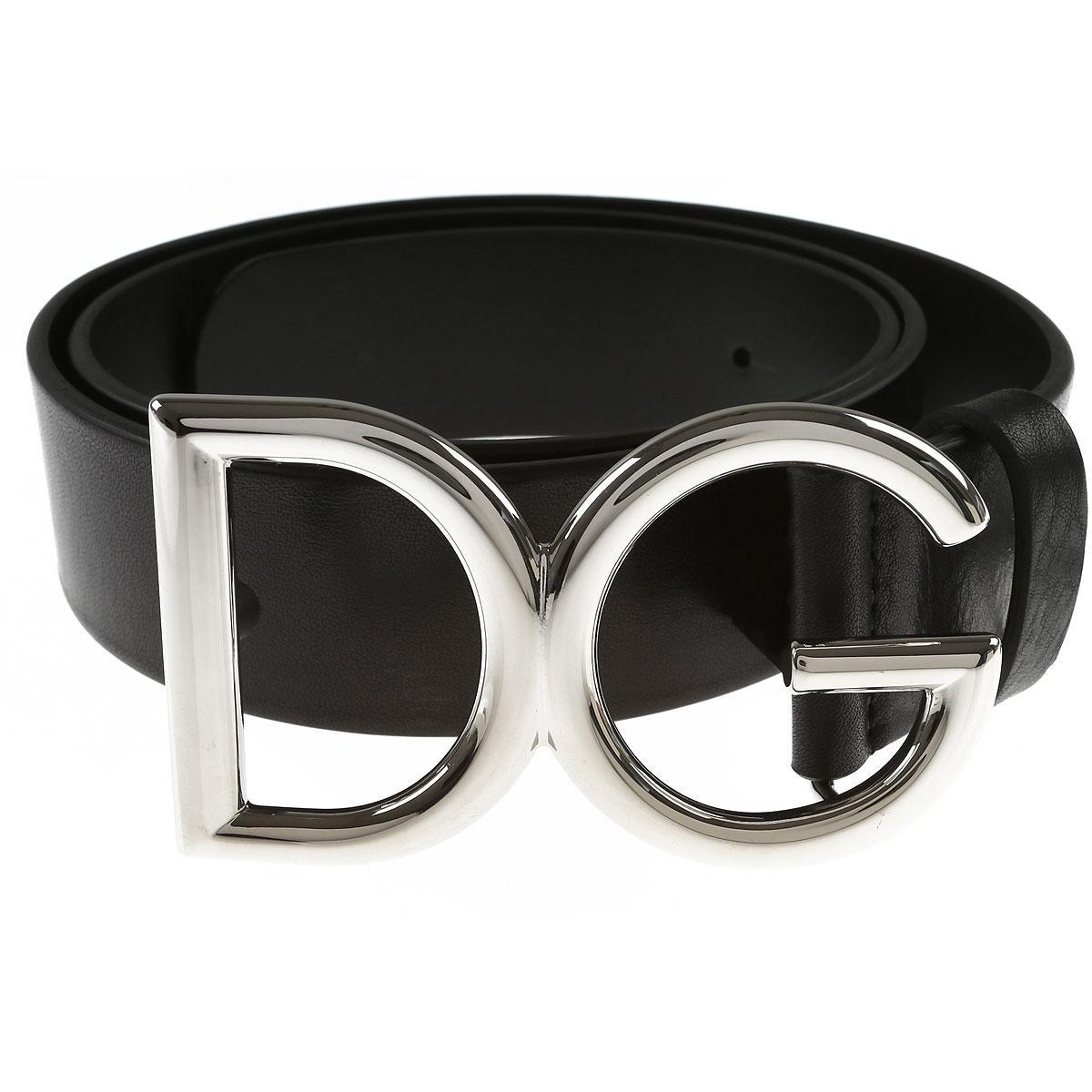 23d1aa6f9 Cinturones para Hombres Baratos en Rebajas Dolce & Gabbana de hombre ...