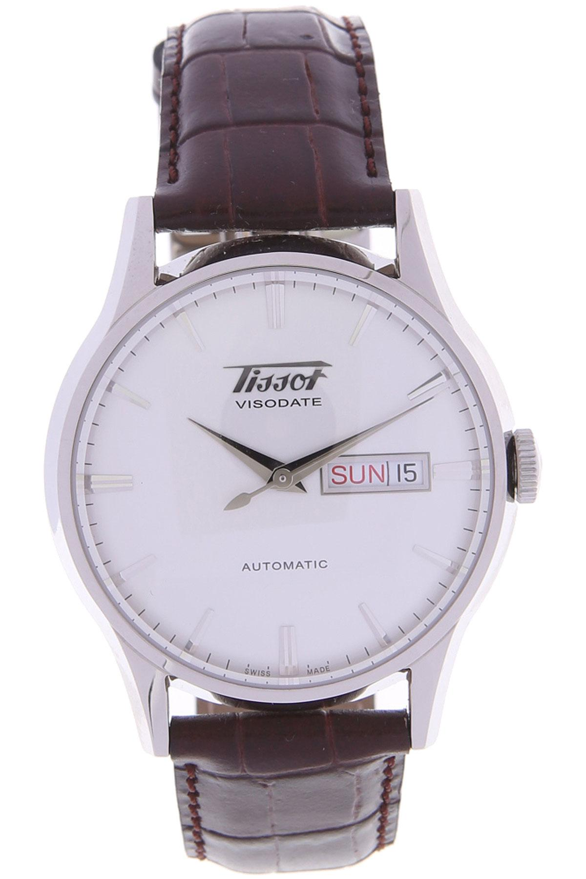 d7709c6dce41 Reloj para Hombre Baratos en Rebajas Tissot de hombre de color ...