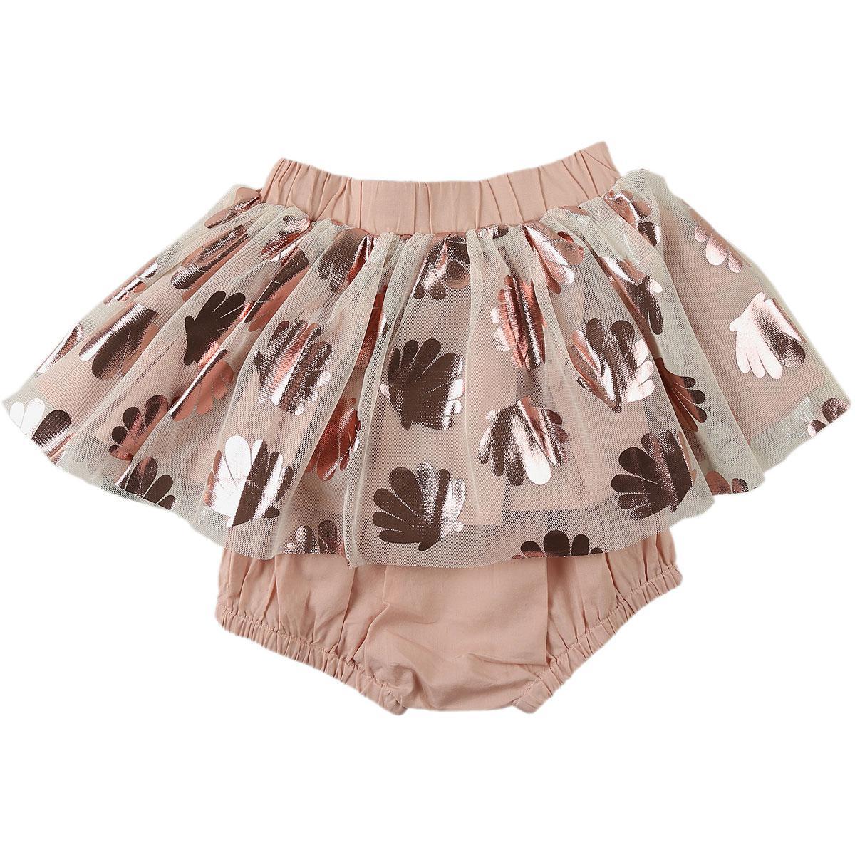 Lyst - Faldas para Bebé Niña Baratos en Rebajas Stella McCartney 11495606234