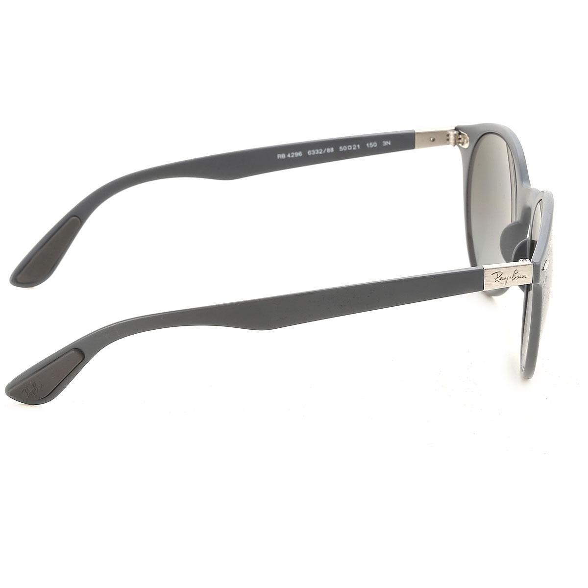 Ray-Ban - Gray Sunglasses On Sale - Lyst. View fullscreen ab99a3de0e