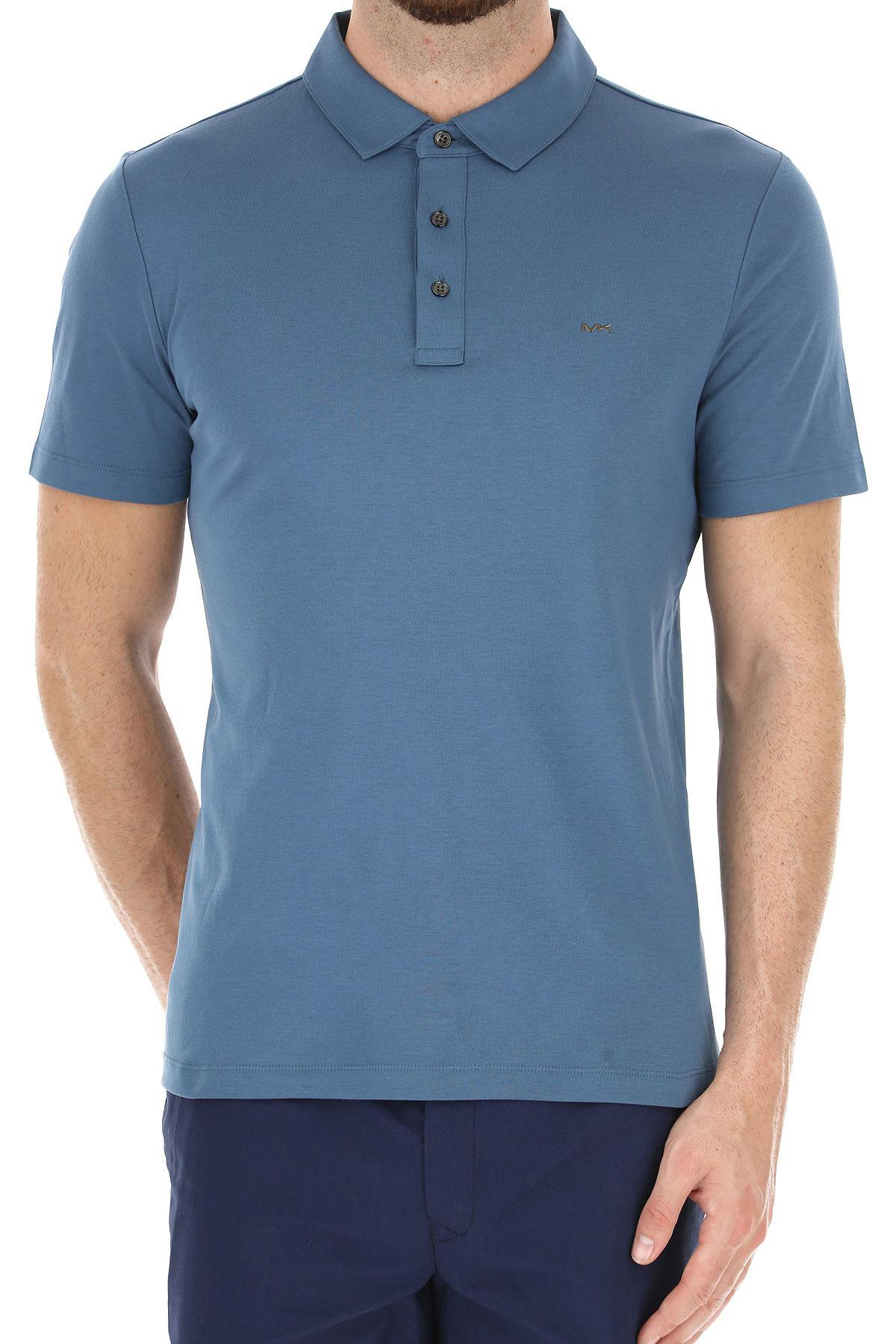 ab960c953 Lyst - Michael Kors Clothing For Men in Blue for Men