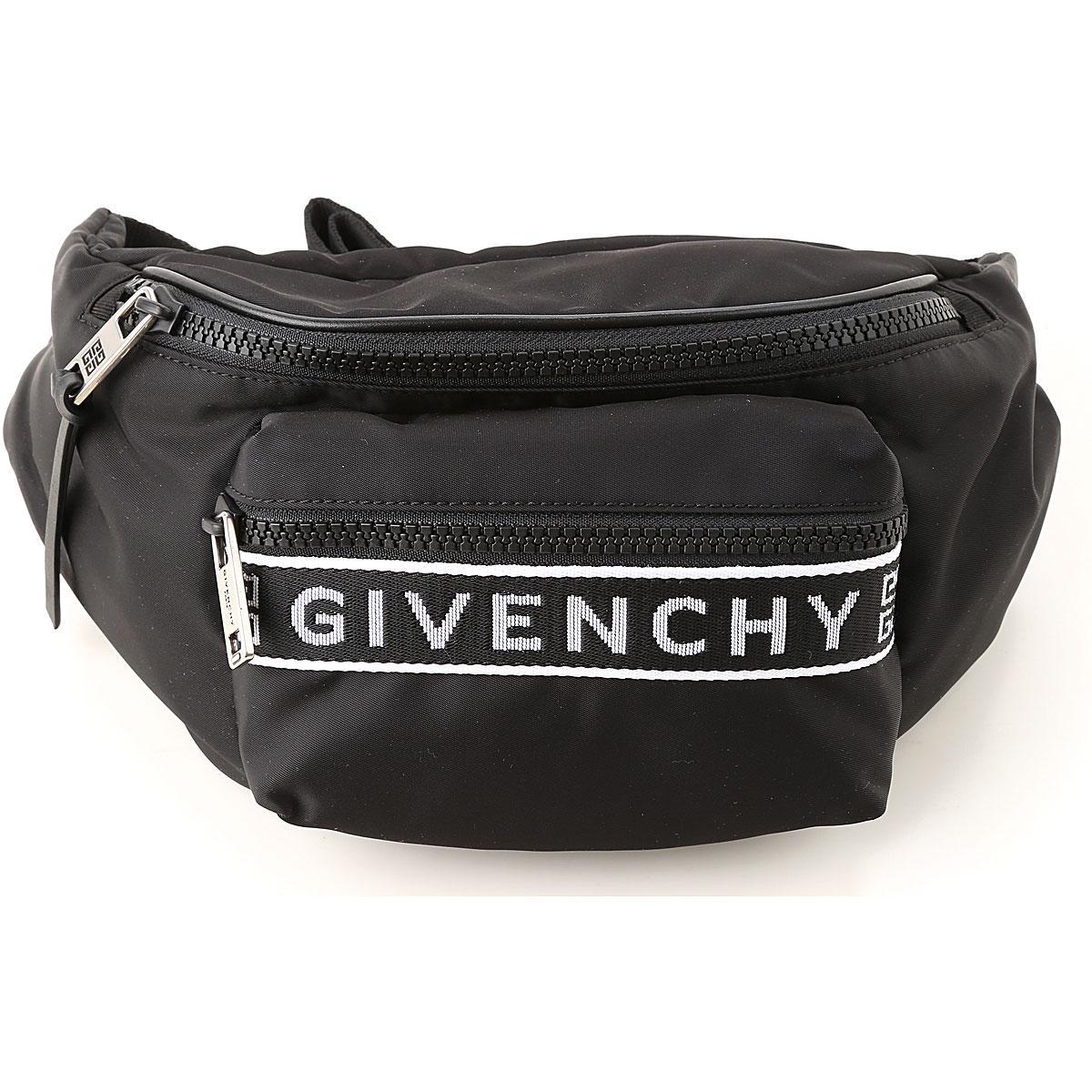 3a8eb4474 Givenchy - Black Bolsos Bandolera for Men - Lyst. Ver en pantalla completa