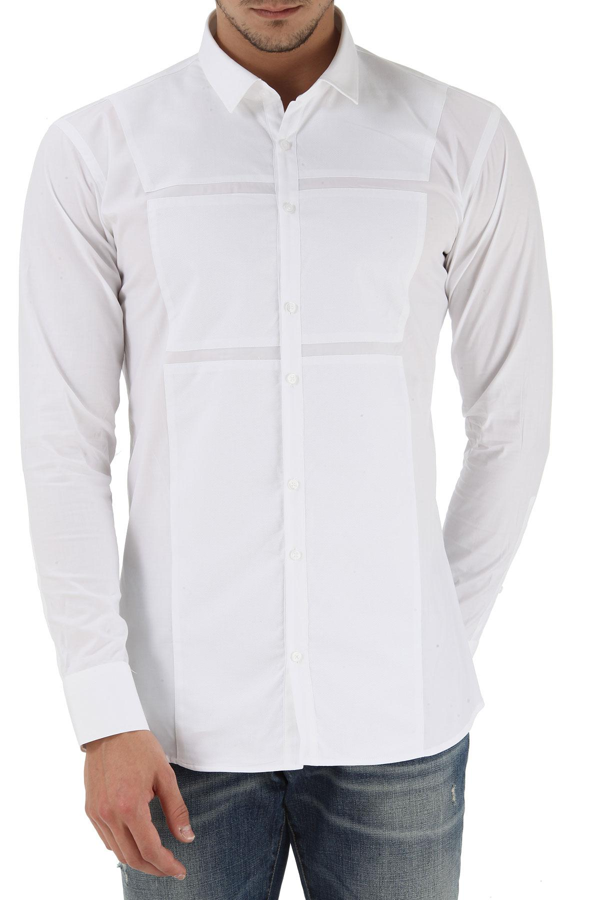 lyst karl lagerfeld clothing for men in white for men. Black Bedroom Furniture Sets. Home Design Ideas