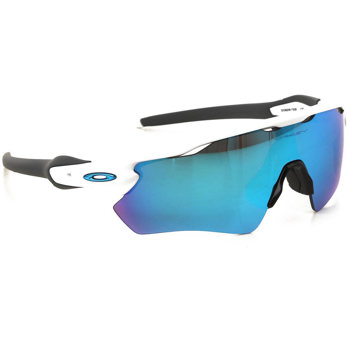 bee25133f98d6 Lyst - Gafas de Sol Baratos en Rebajas Oakley de hombre de color Blanco