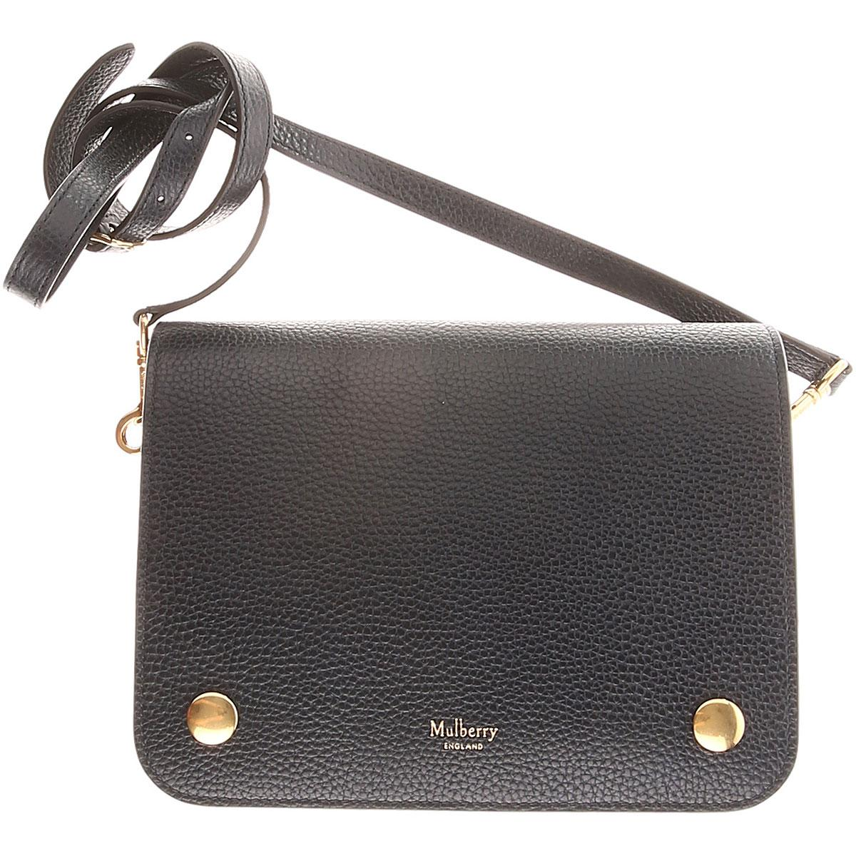 Lyst - Mulberry Shoulder Bag For Women On Sale in Blue 92839cb8f9ff3