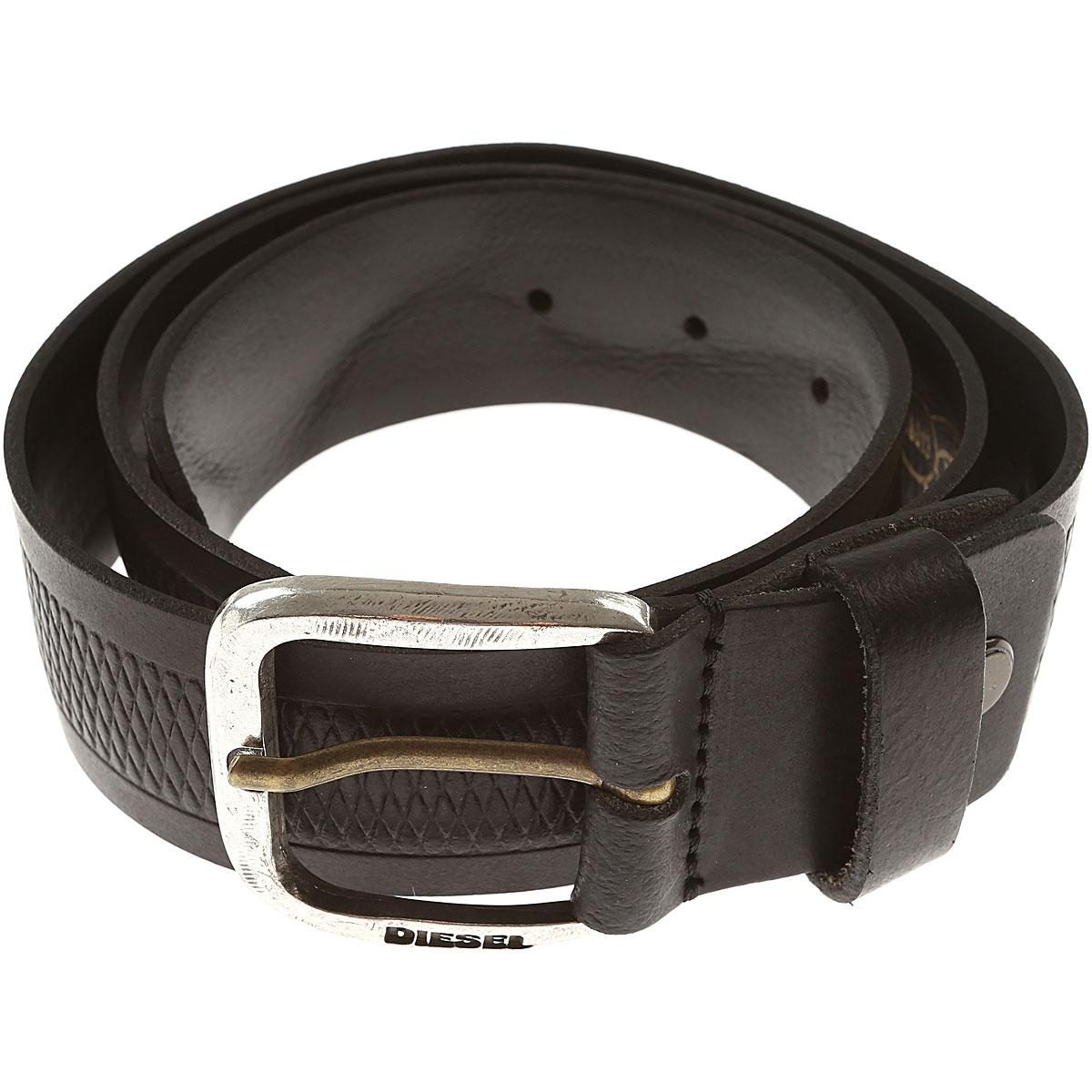 Diesel Belts For Men 107