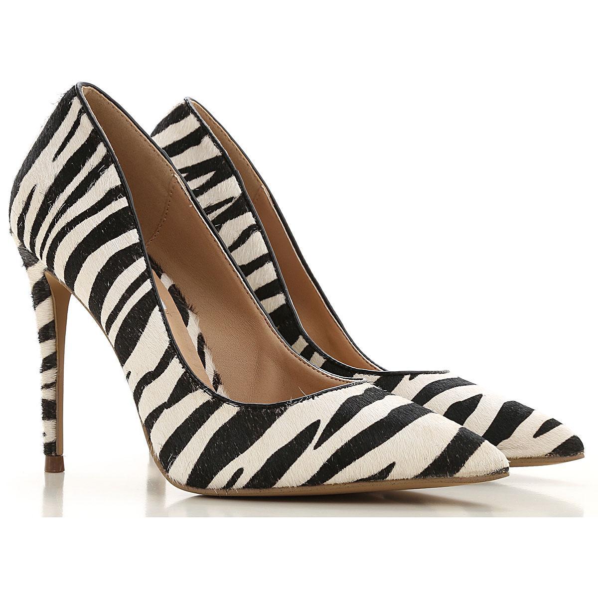 8343ee0e64e Steve Madden Shoes For Women - Lyst