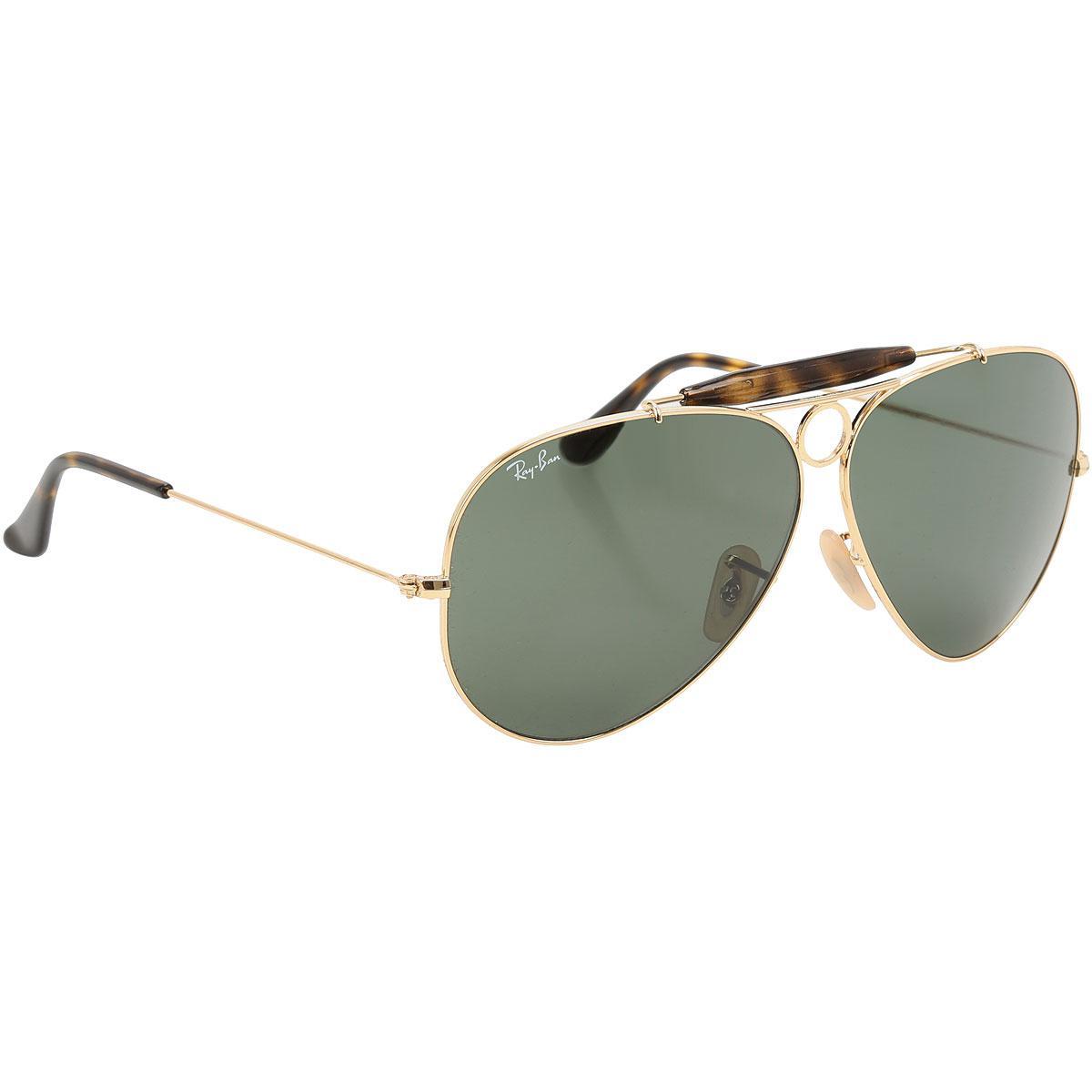 Lyst - Gafas y Lentes de Sol Baratos en Rebajas Ray-Ban bc50f14b7c14