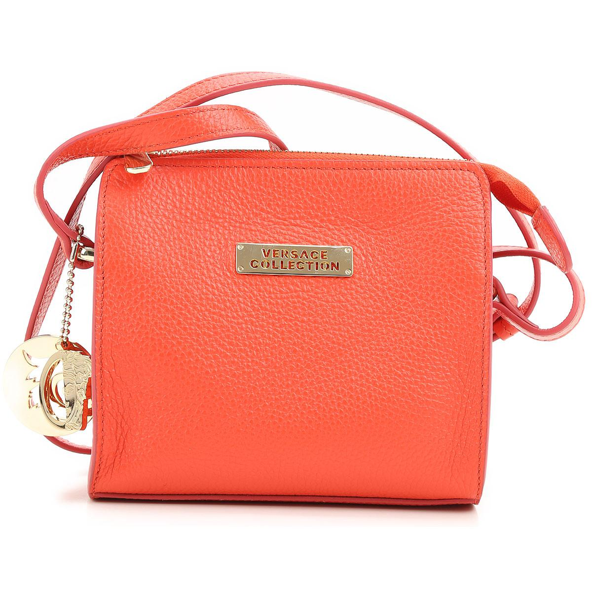 Lyst - Versace Handbags in Red e479ca57e49ee