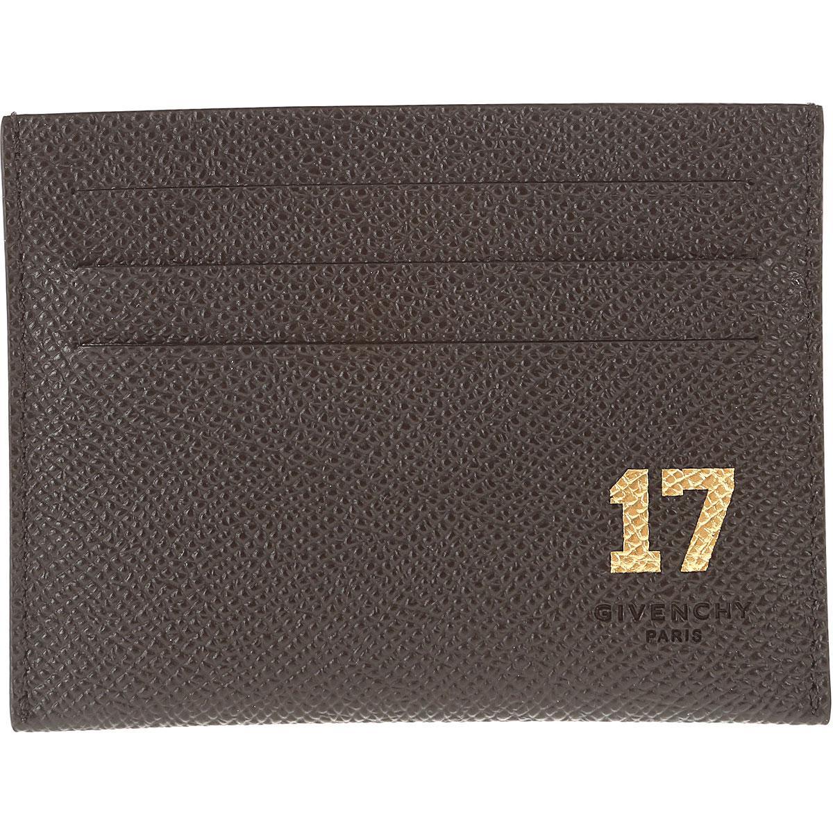 990e18cc1ce18 Givenchy Kartenhalter für Herren in Schwarz für Herren - Lyst