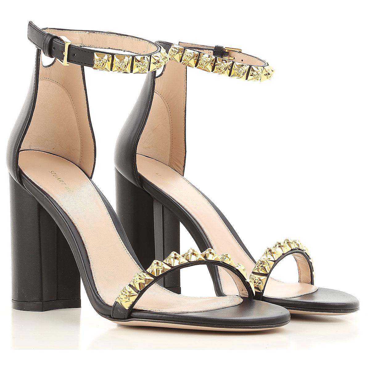 b47658eb76e Lyst - Stuart Weitzman Shoes For Women