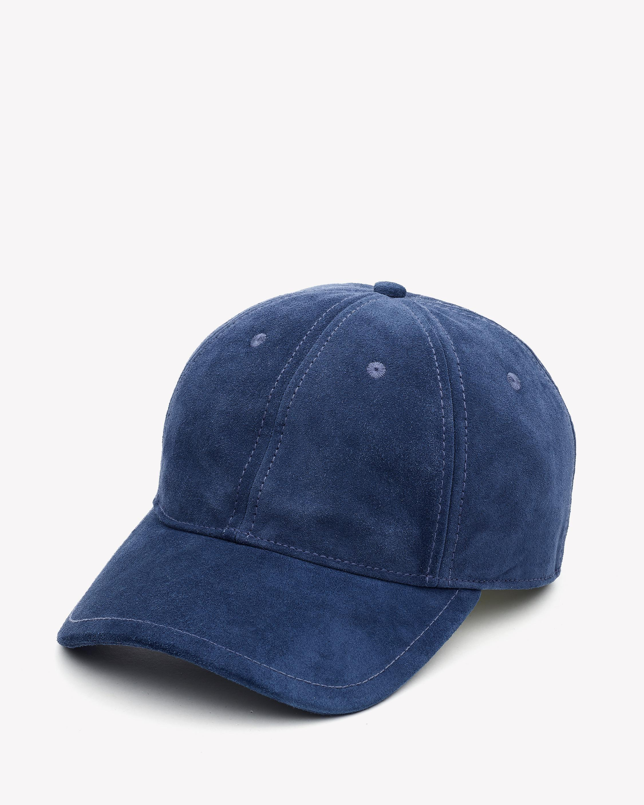 baefbf3b947 Lyst - Rag   Bone Archie Baseball Cap in Blue for Men
