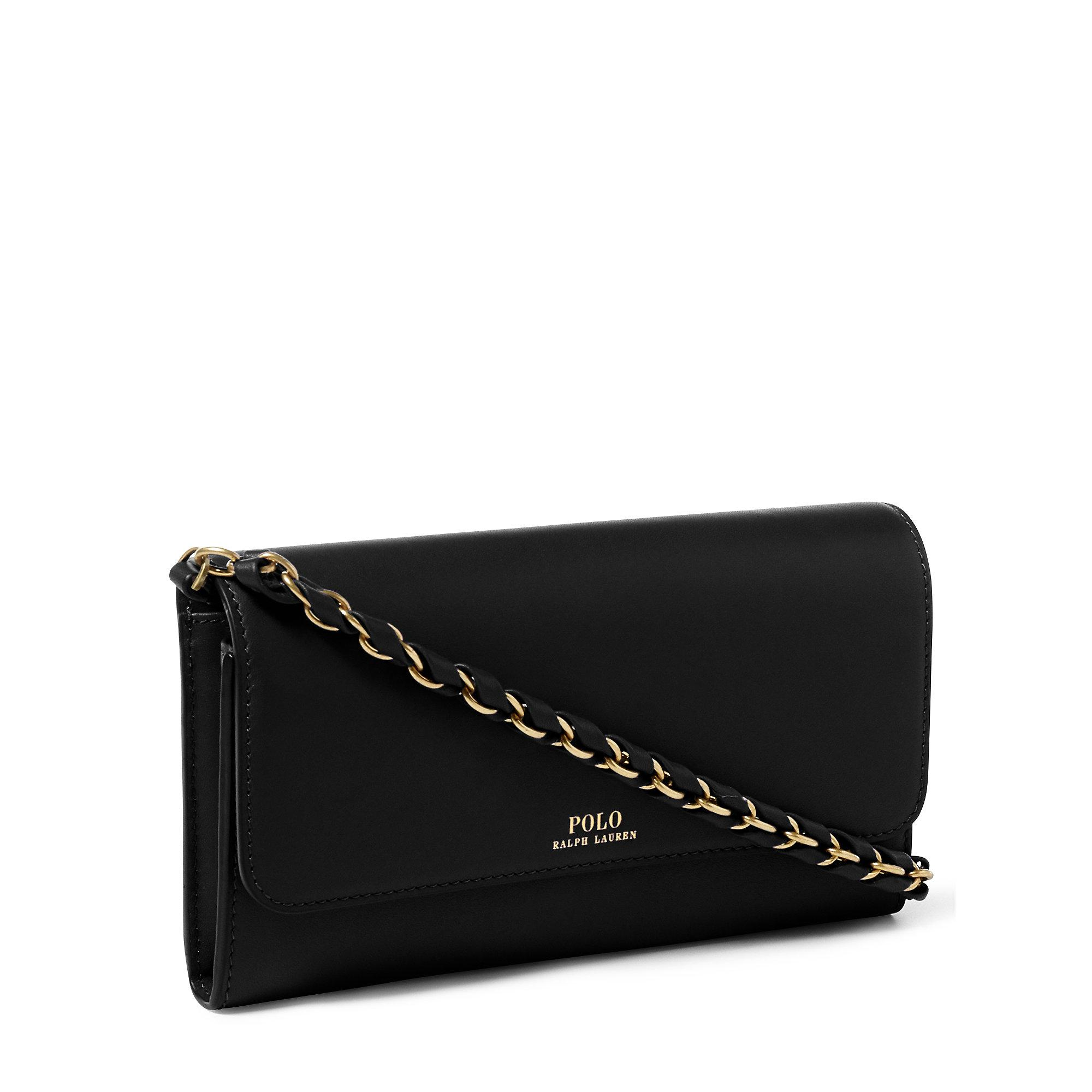 Gallery. Women's Wallet On Chain