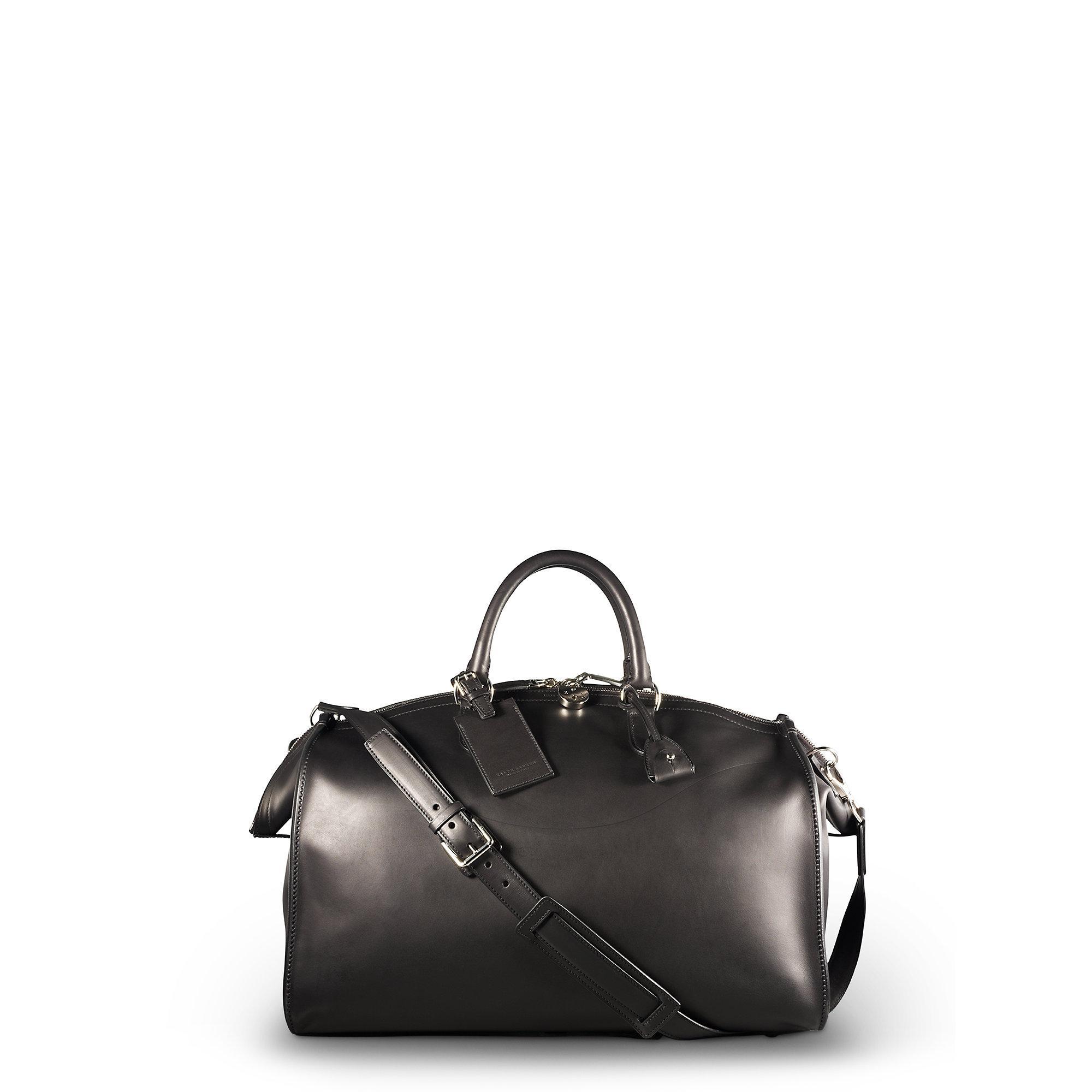 Gallery. Men's Weekend Bags