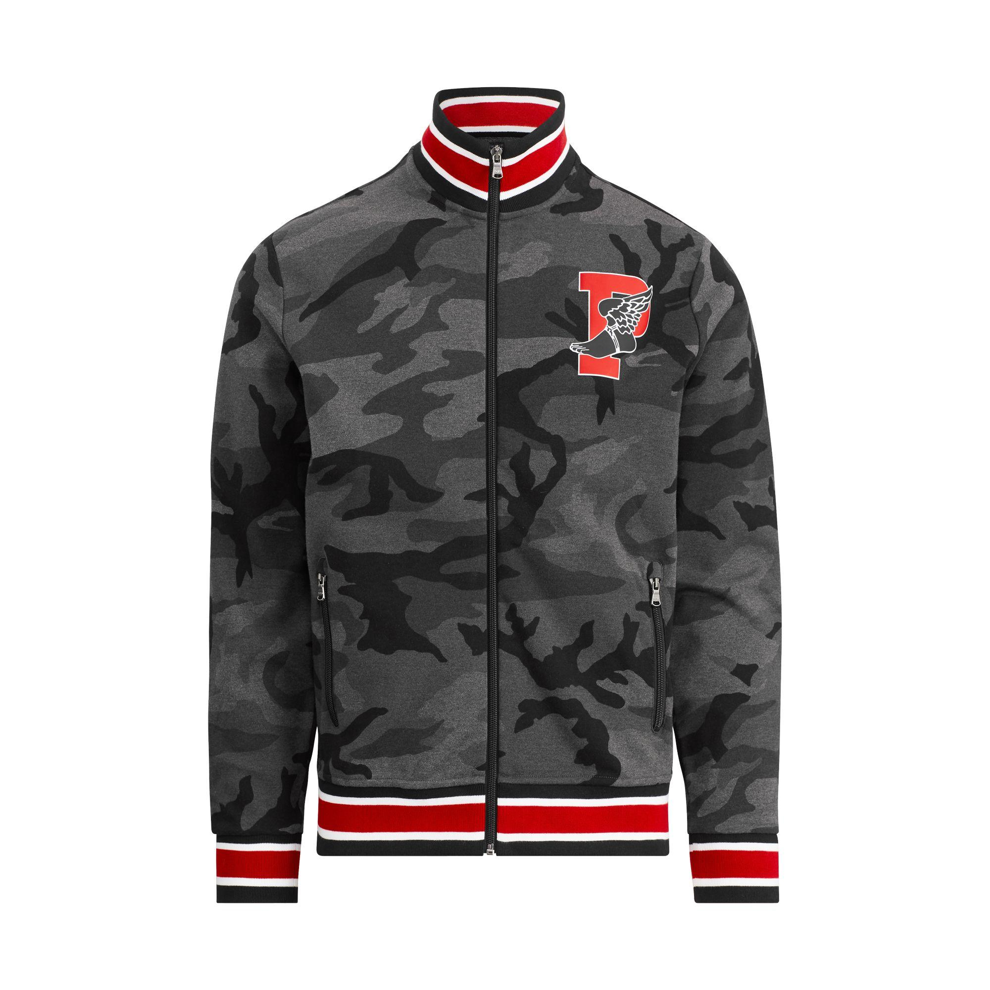 3543699c02 Lyst - Pink Pony P-wing Cotton Track Jacket for Men