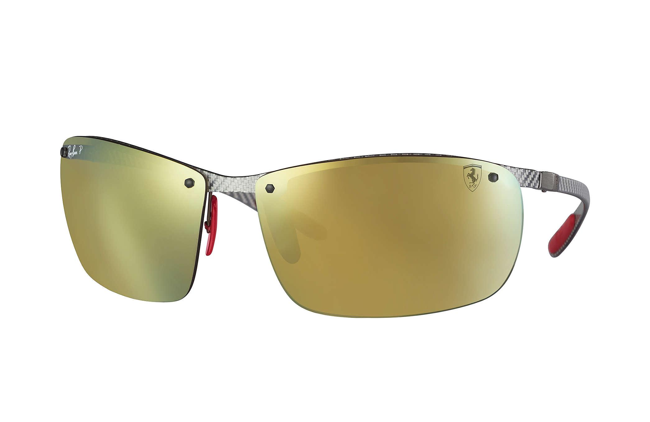 aba3240c57 Rayban Ferrari. Ray-ban Rb8305m Scuderia Ferrari Collection ...