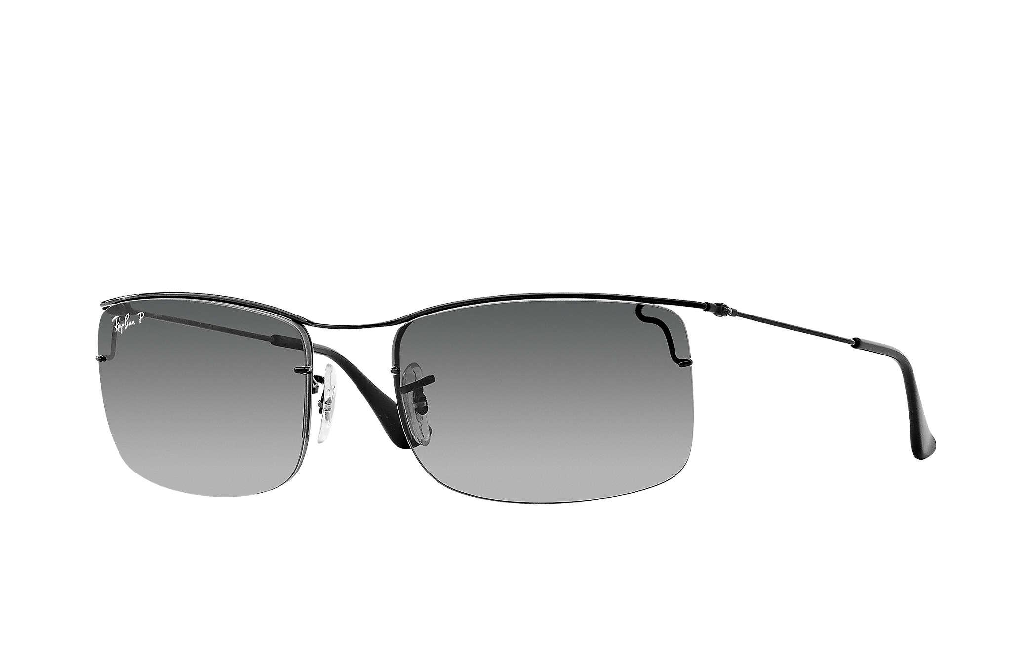 bdfbeb1eaa2 Lyst - Ray-Ban Rb3499 in Gray for Men