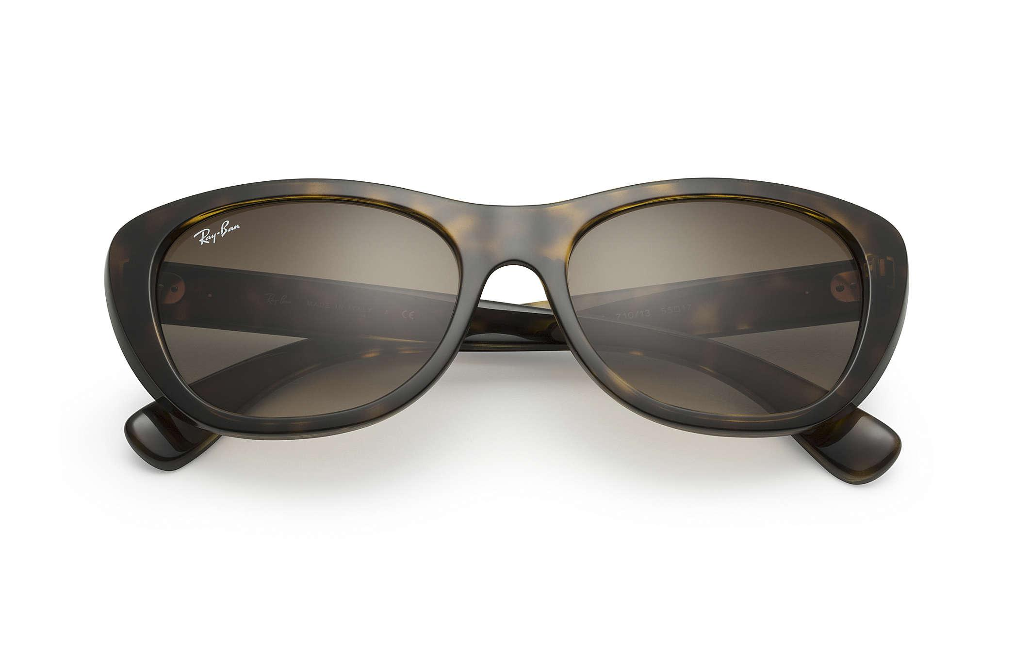 deaee1bd6c Ray-Ban - Brown Rb4227 Tortoise - Lyst. View fullscreen