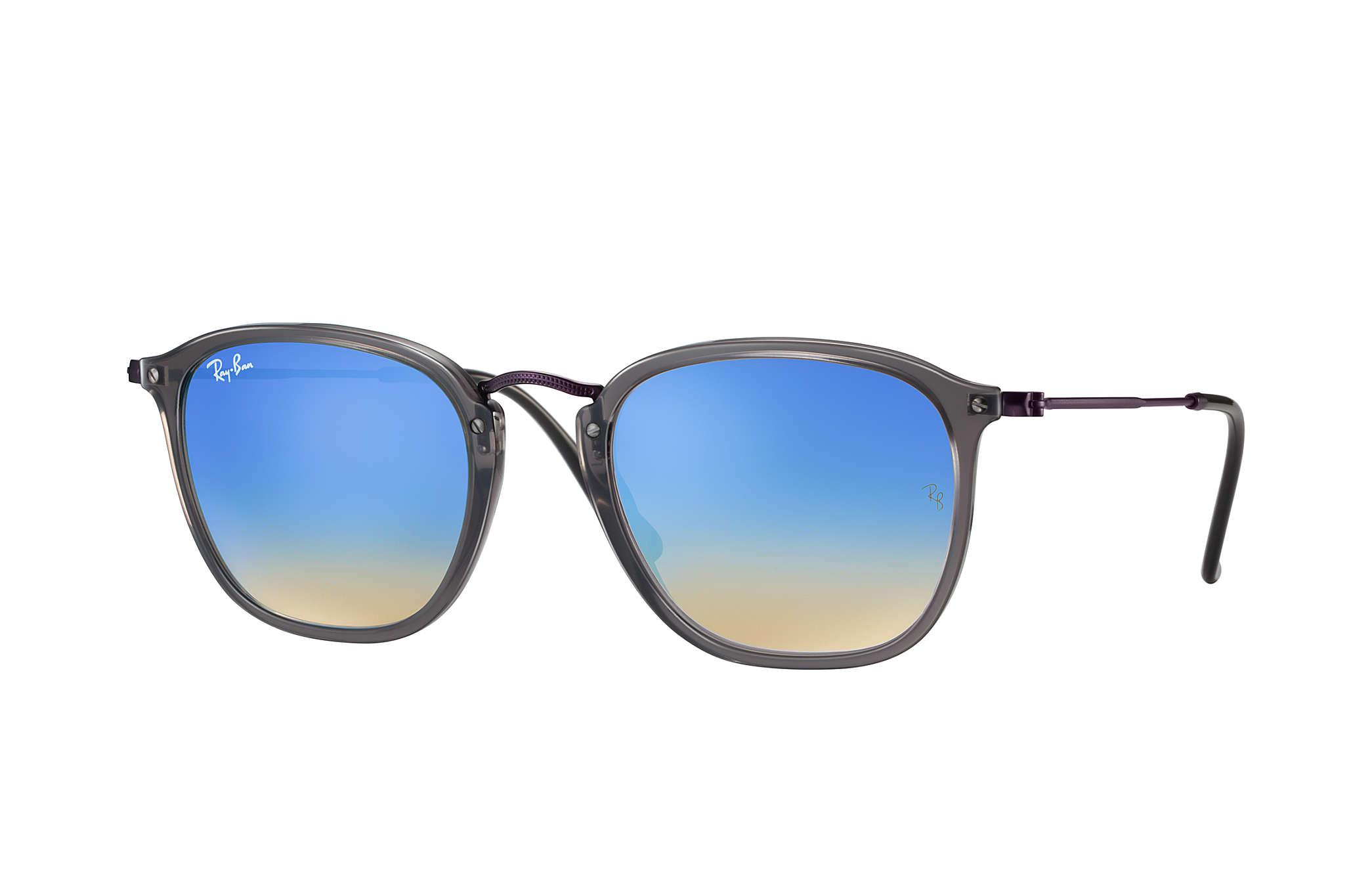 6759379b10 Ray-Ban Rb2448n in Gray - Lyst