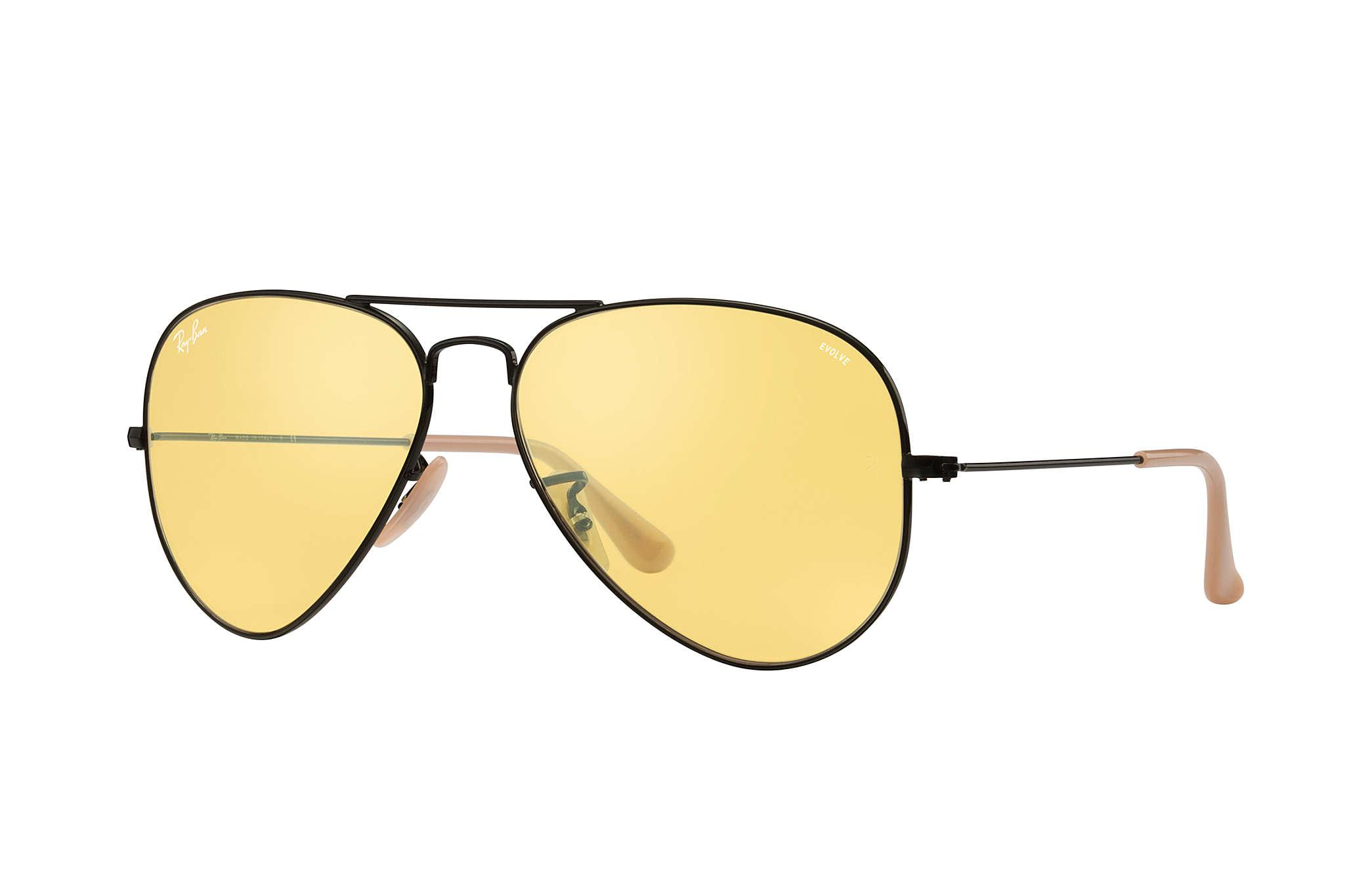 222e2e3c607 Ray-Ban Aviator Evolve for Men - Lyst