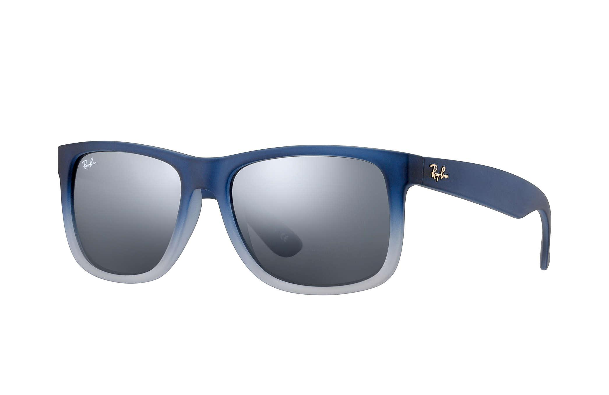 31e06f7740f11 Ray-Ban Justin  collection for Men - Lyst